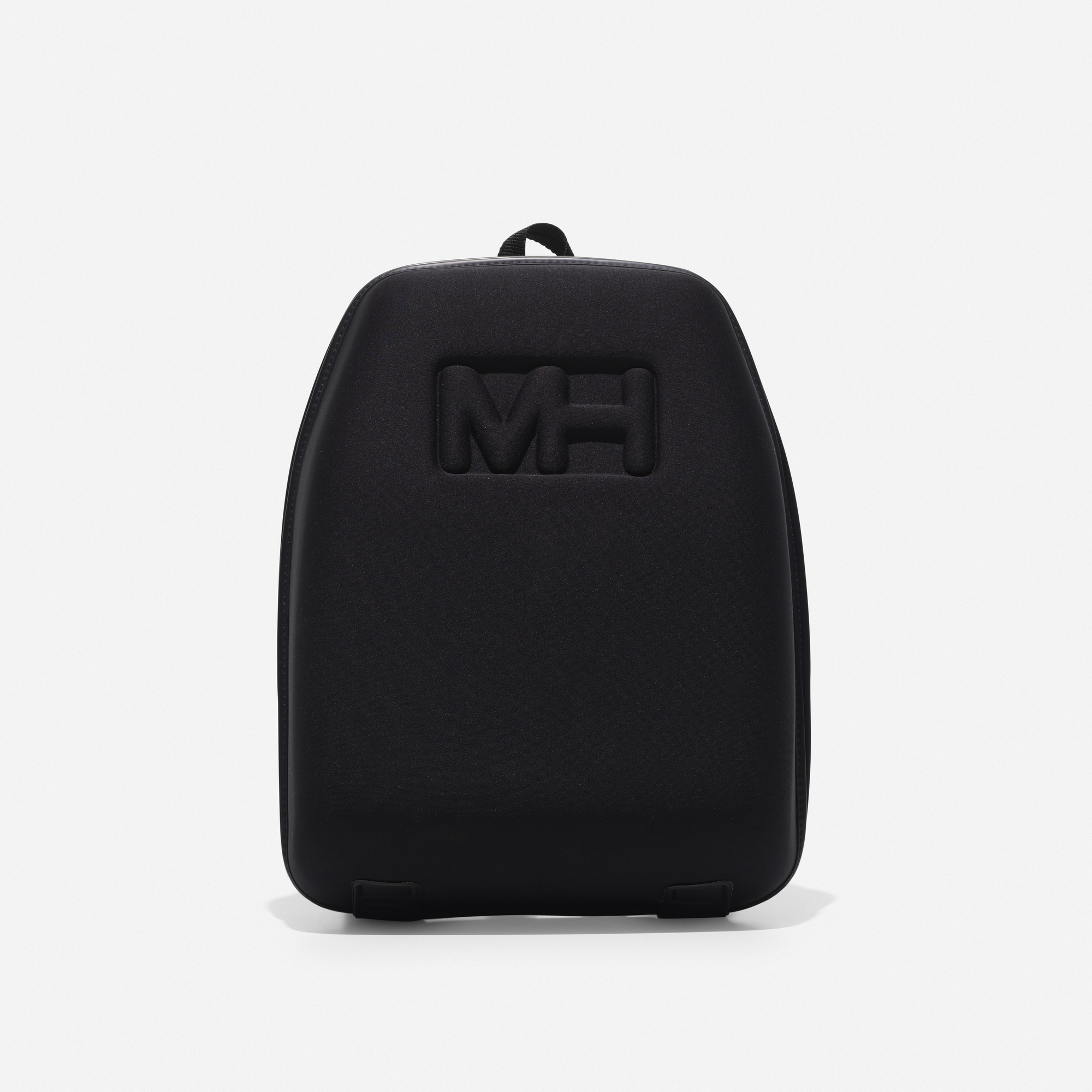 428: Makio Hasuike / Impronta backpack (1 of 2)