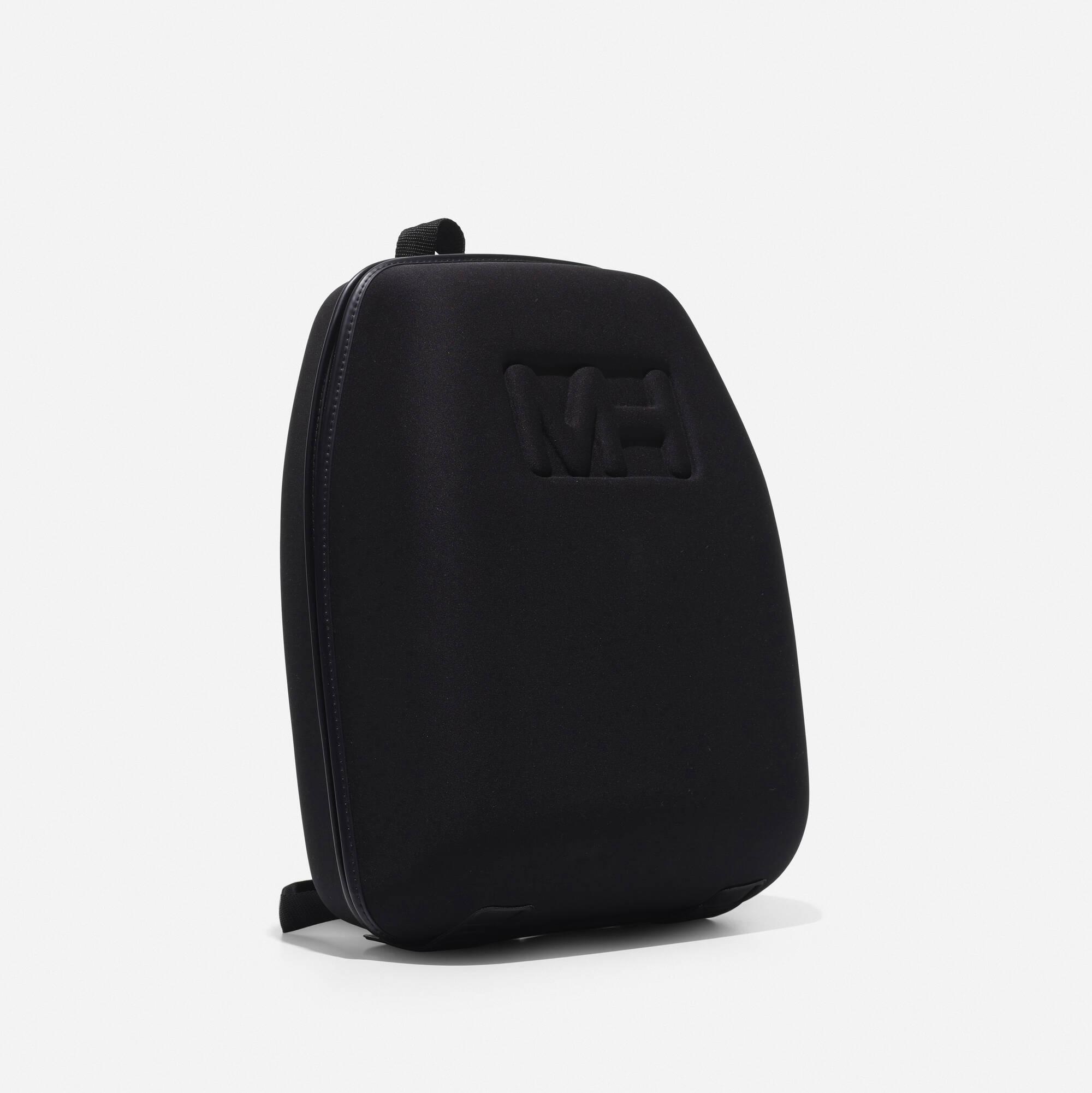 428: Makio Hasuike / Impronta backpack (2 of 2)