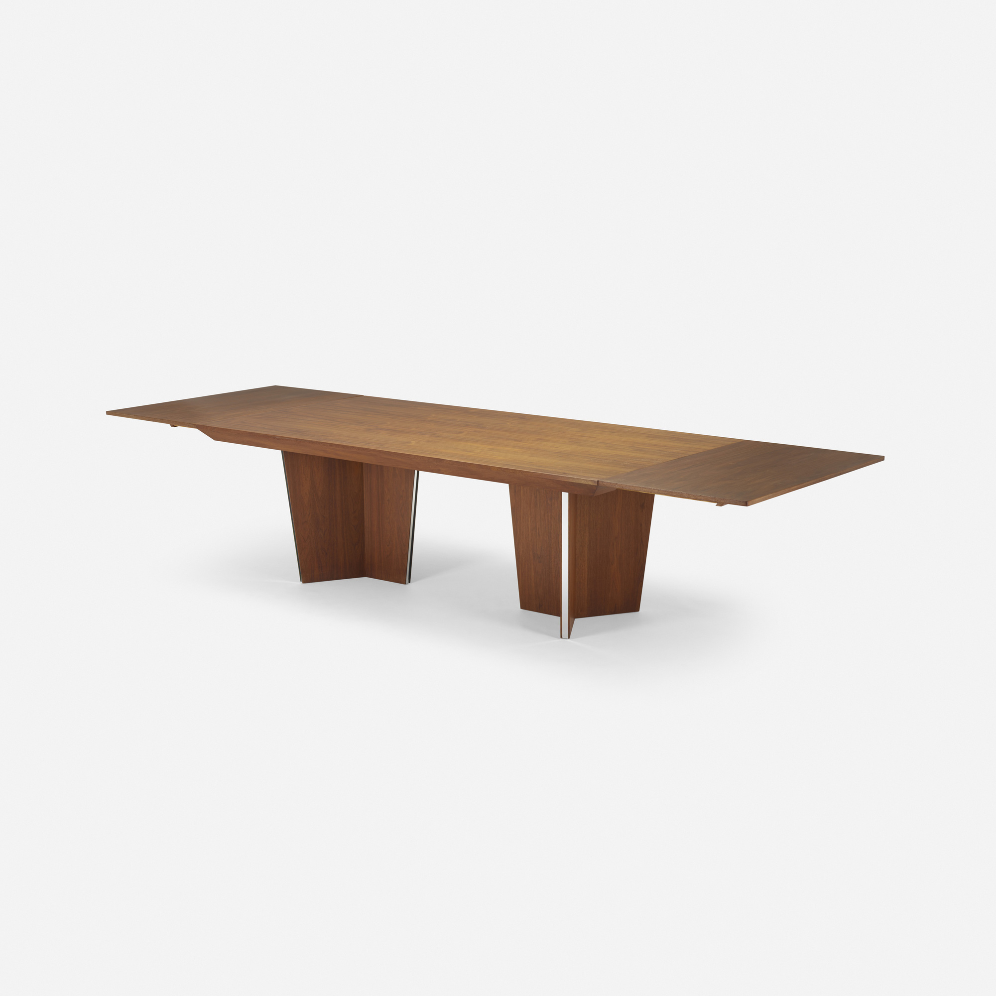 428 Vladimir Kagan dining table Design 8 June 2017