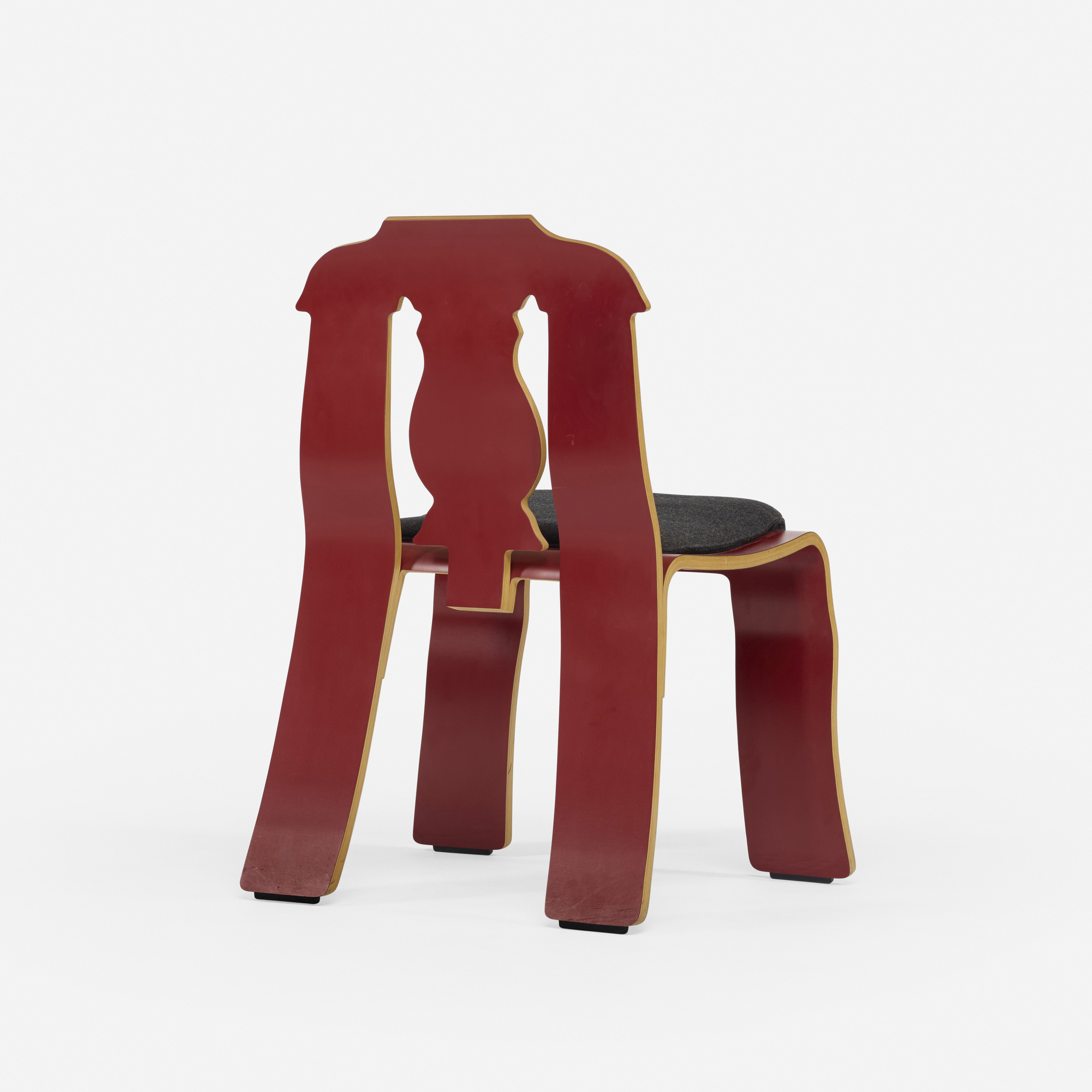 428: Robert Venturi / Empire chair (3 of 4)