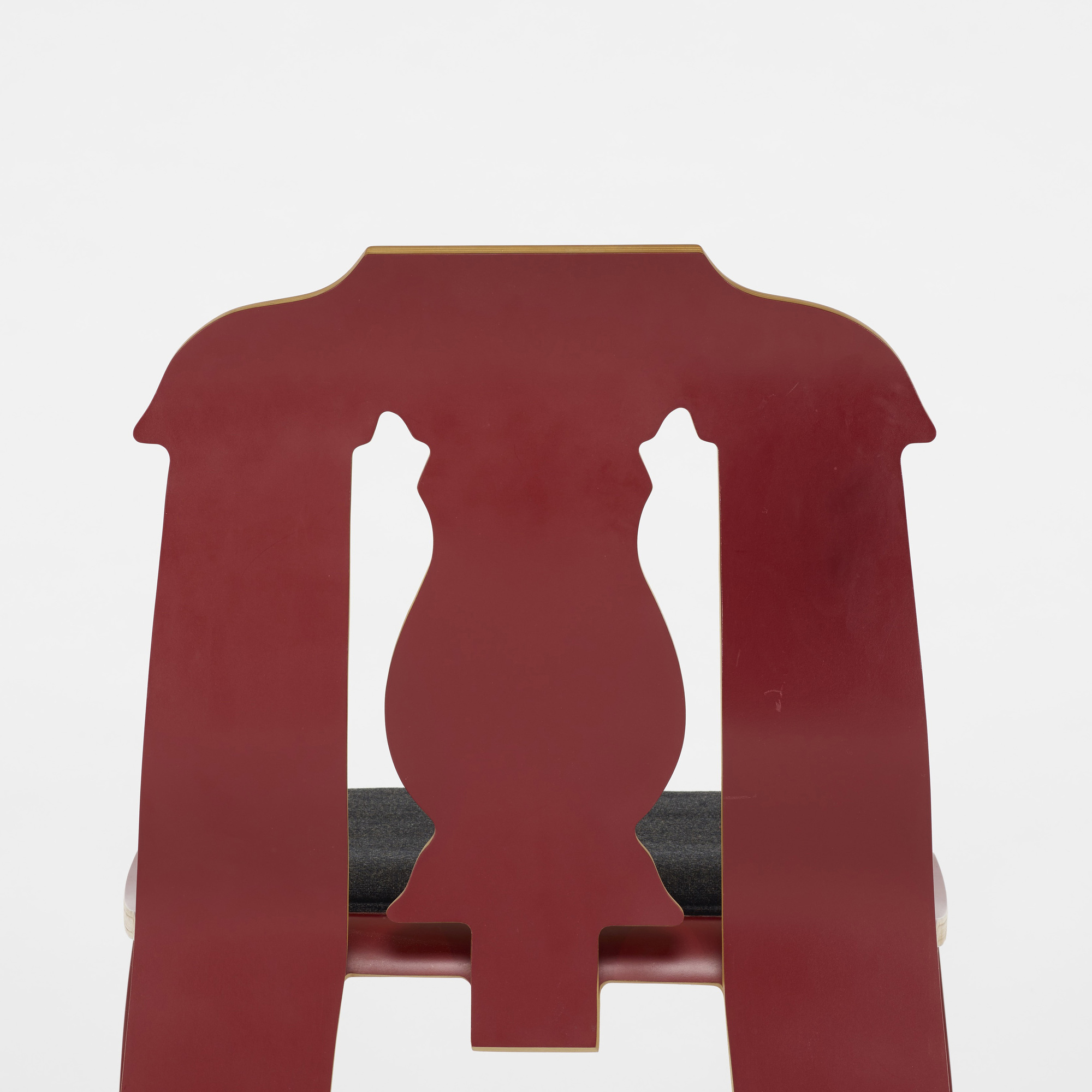 428: Robert Venturi / Empire chair (4 of 4)