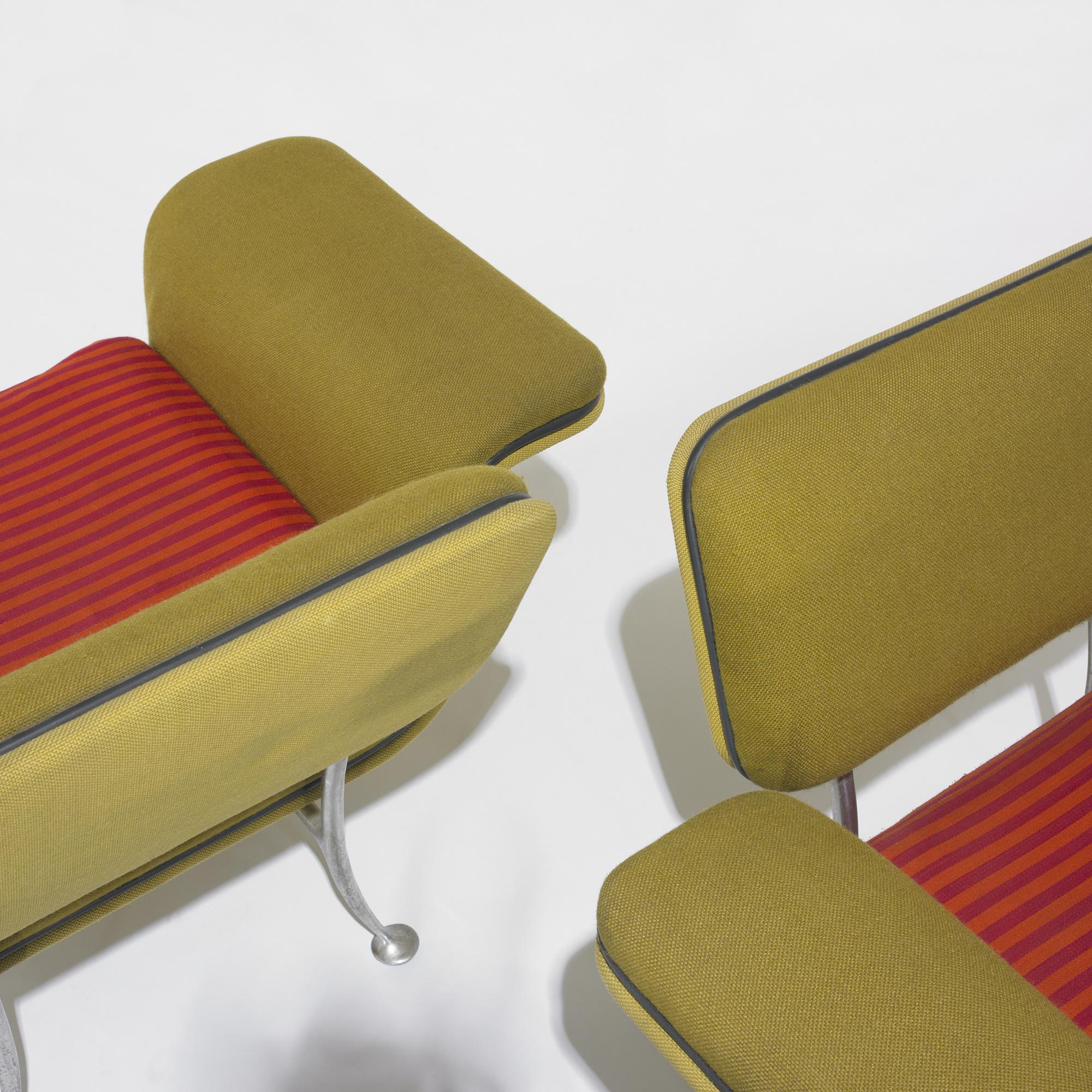 Modern Home Design October 2012: 429: ALEXANDER GIRARD, Lounge Chairs Model 66310, Pair