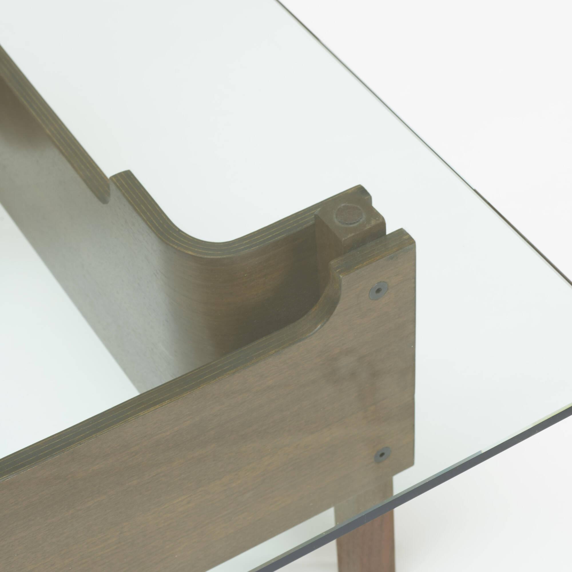 429: Paolo Portoghesi / Levogiro coffee table (2 of 2)