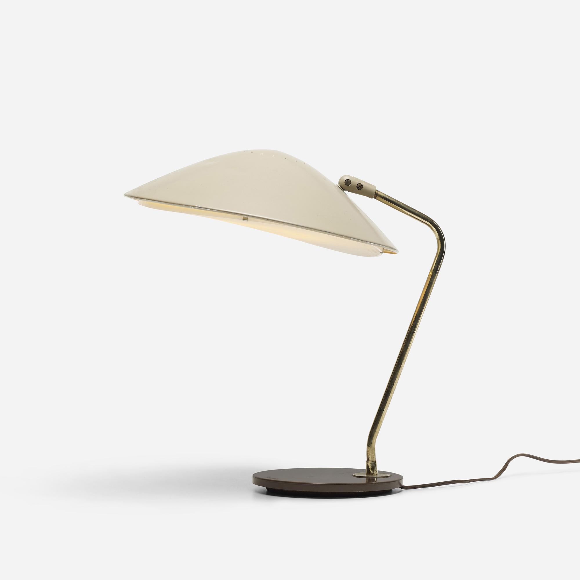 430 Lightolier Table Lamp 1 Of 2