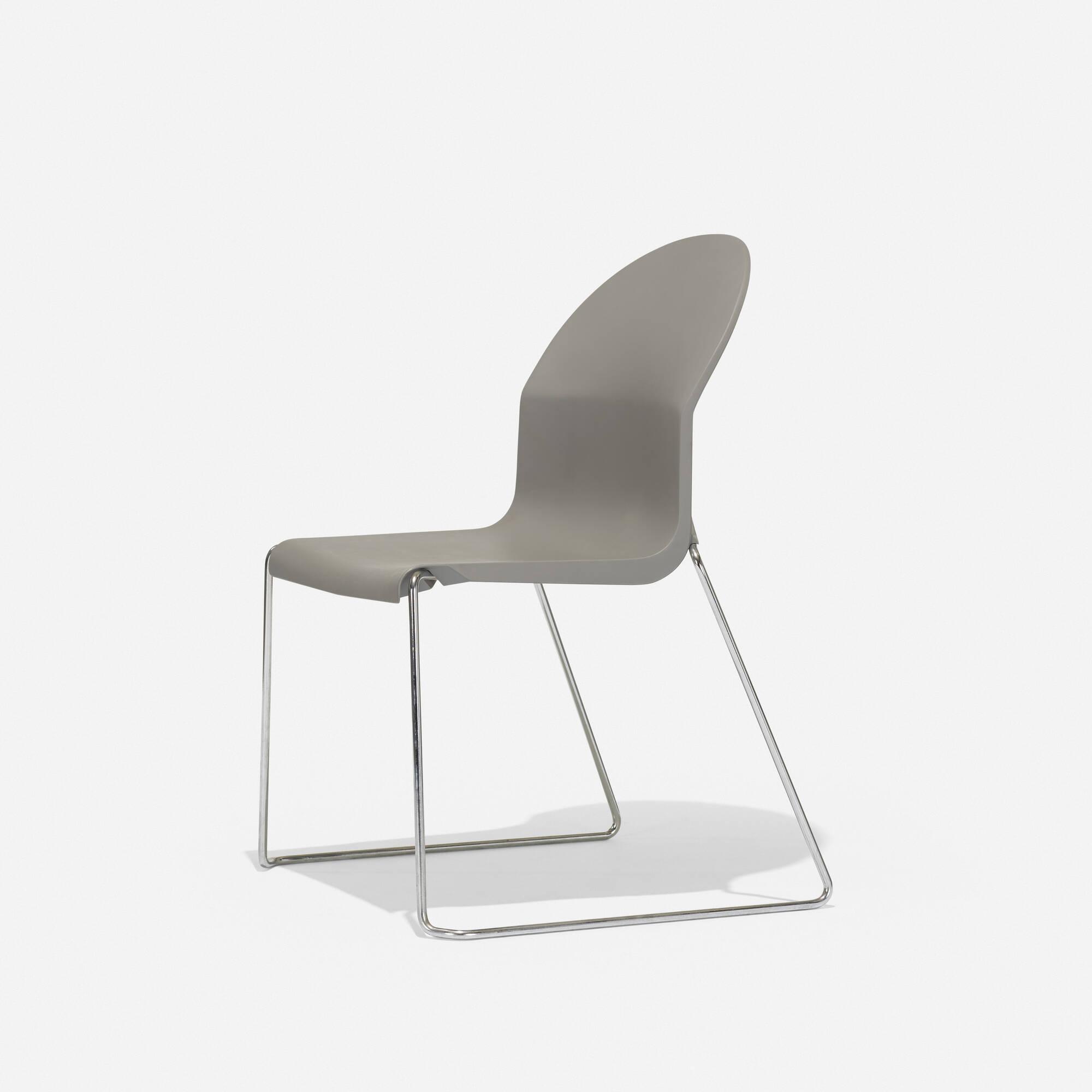430: Richard Sapper / Aida chair (1 of 3)