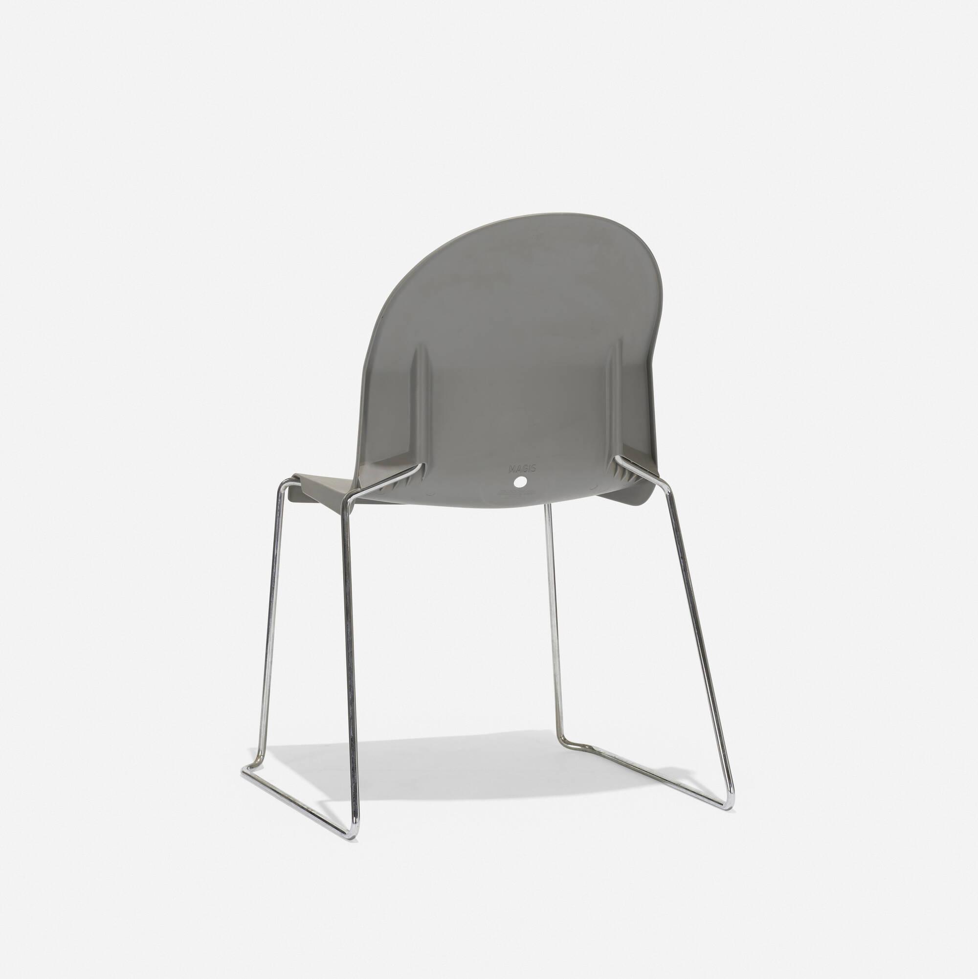 430: Richard Sapper / Aida chair (2 of 3)
