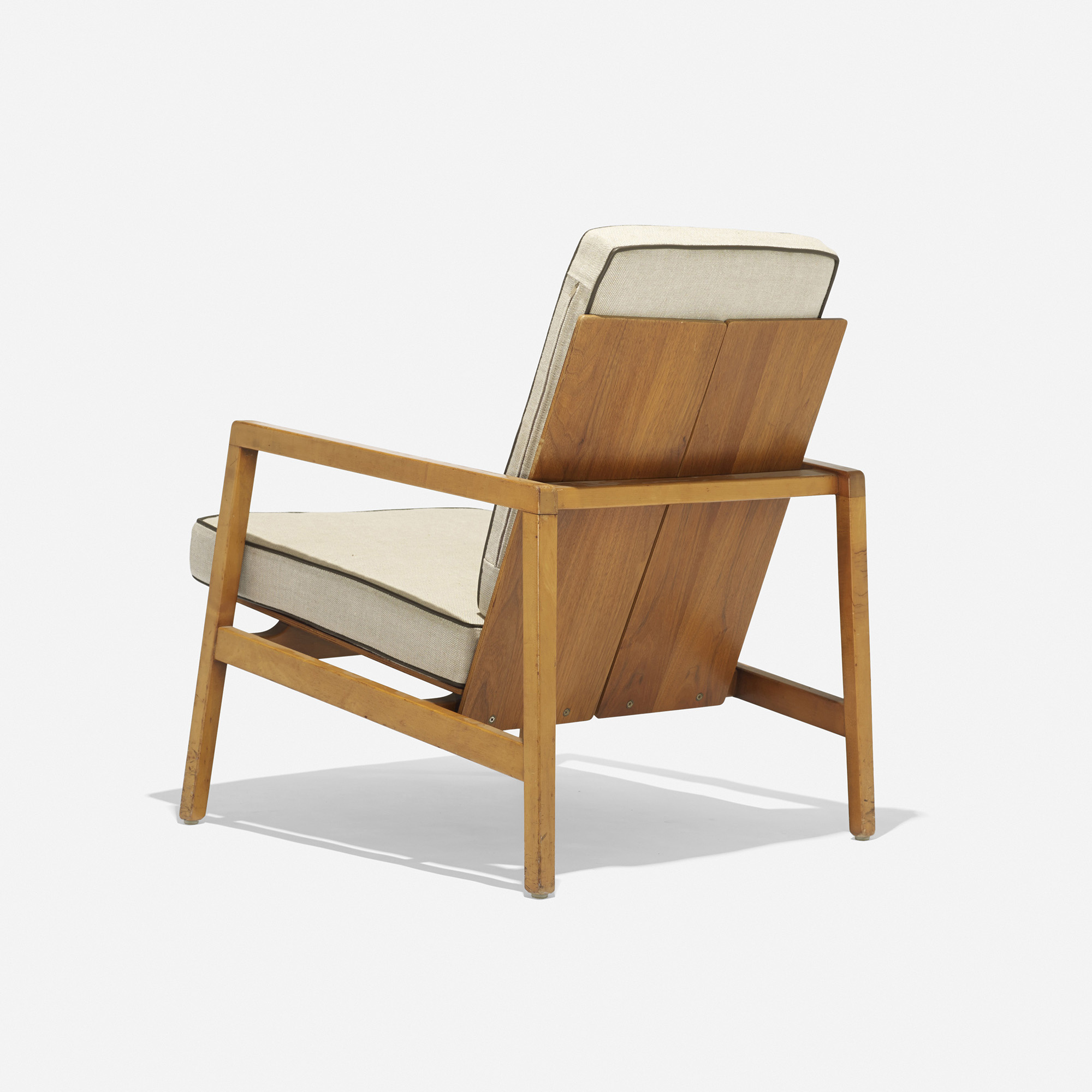431: Lewis Butler / Lounge Chair (1 Of 7)
