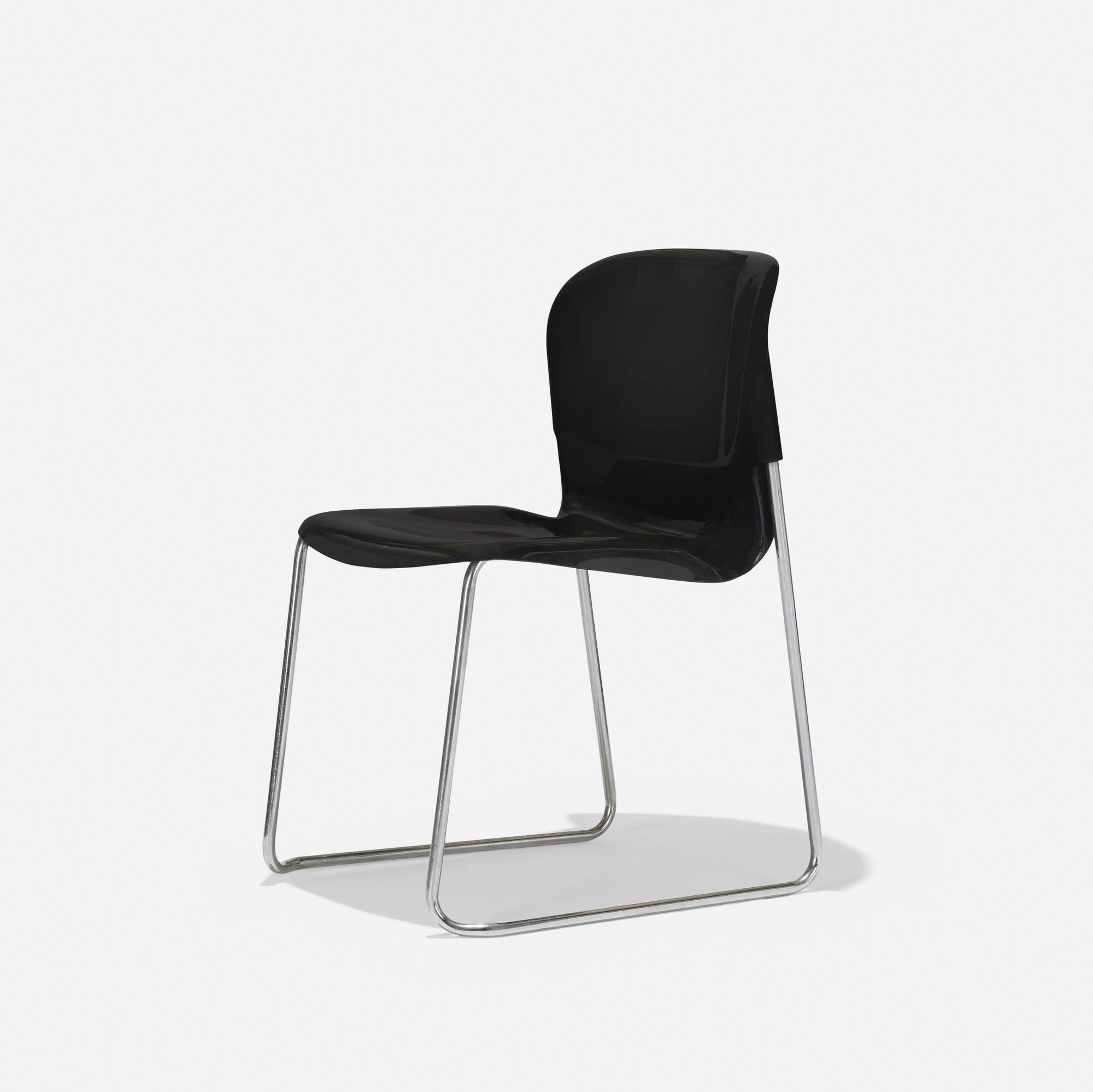 432: Gerd Lange / SM400K chair (1 of 3)