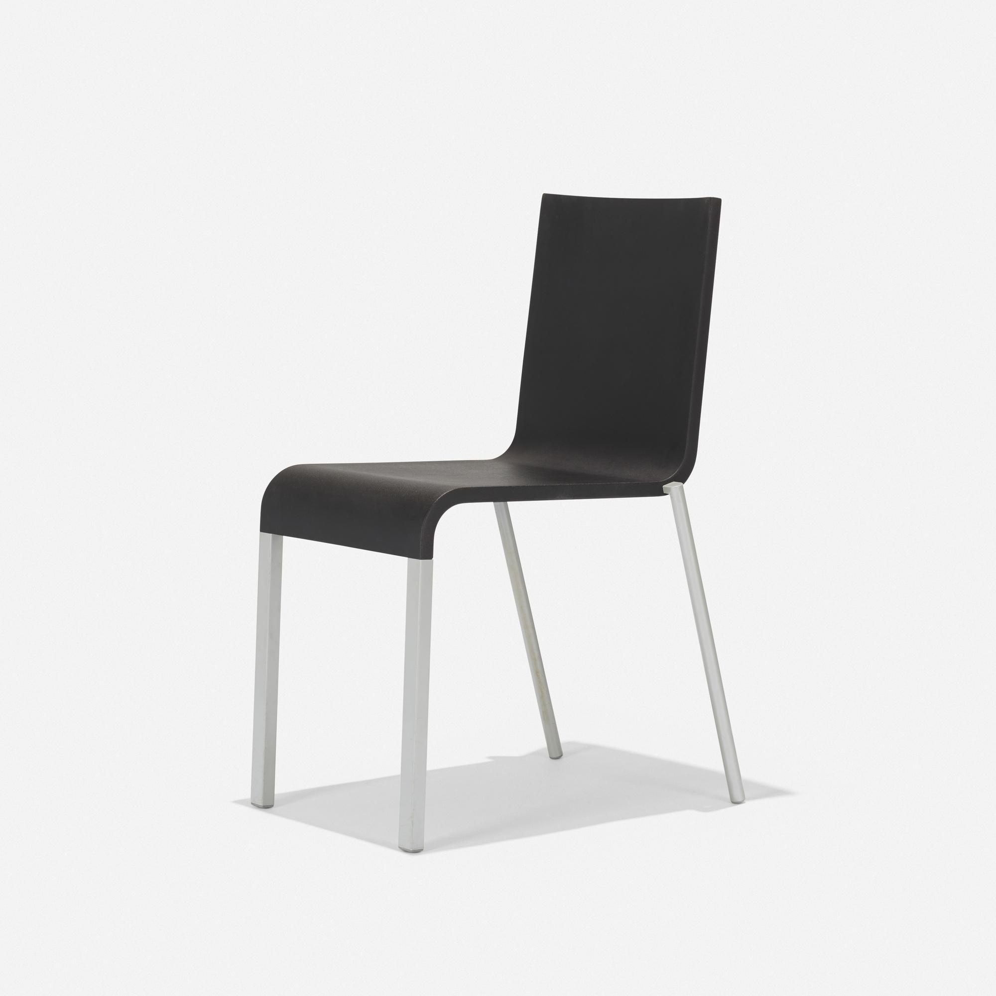 435: Maarten van Severen / Chair no. 3 (1 of 3)