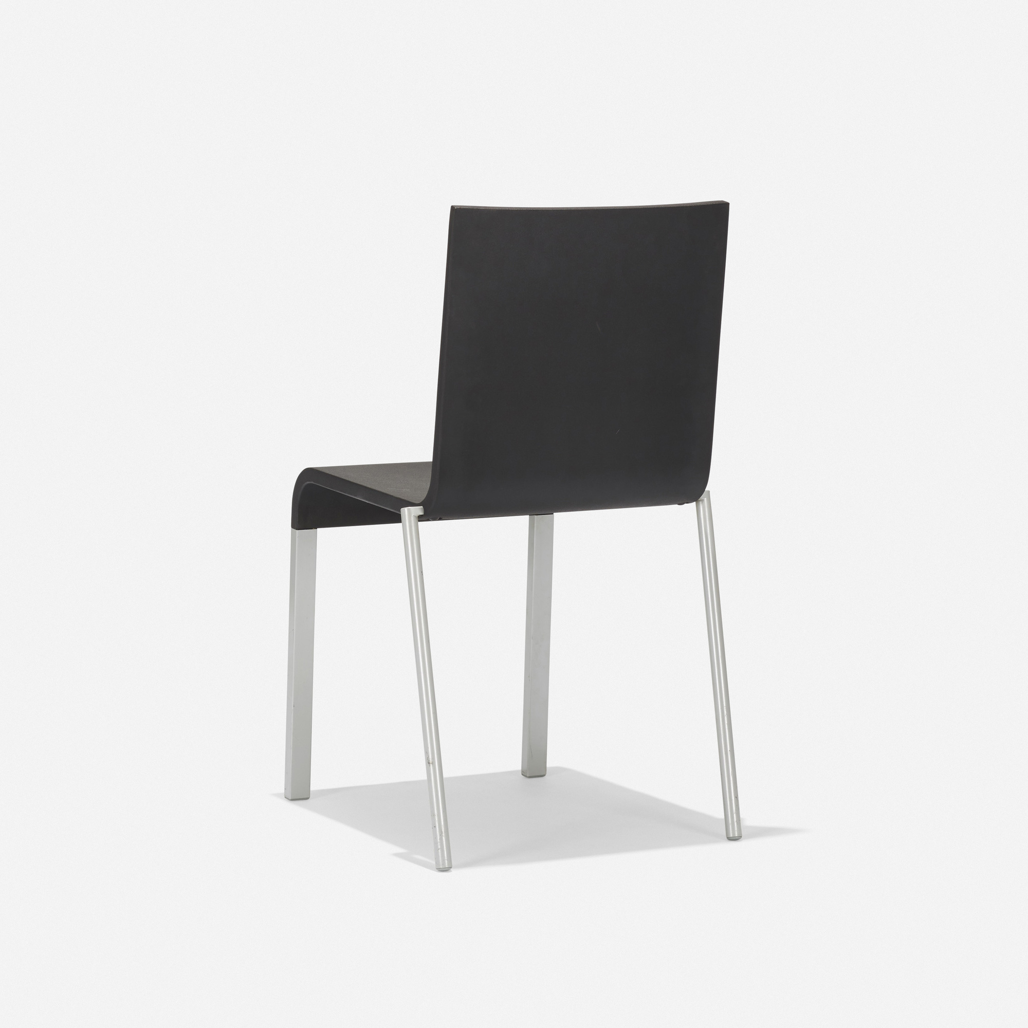435: Maarten van Severen / Chair no. 3 (2 of 3)