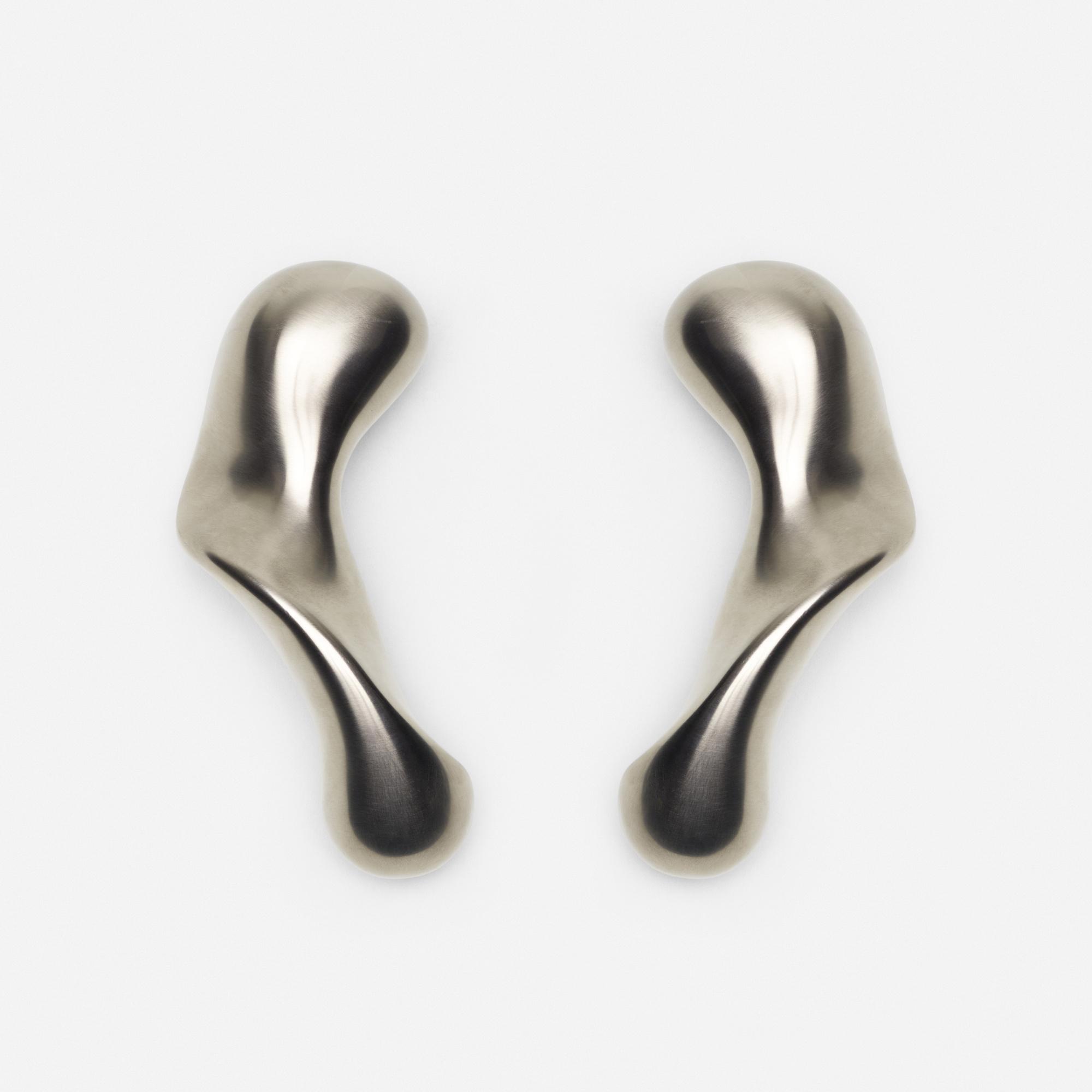 Philippe Starck Dumbbells