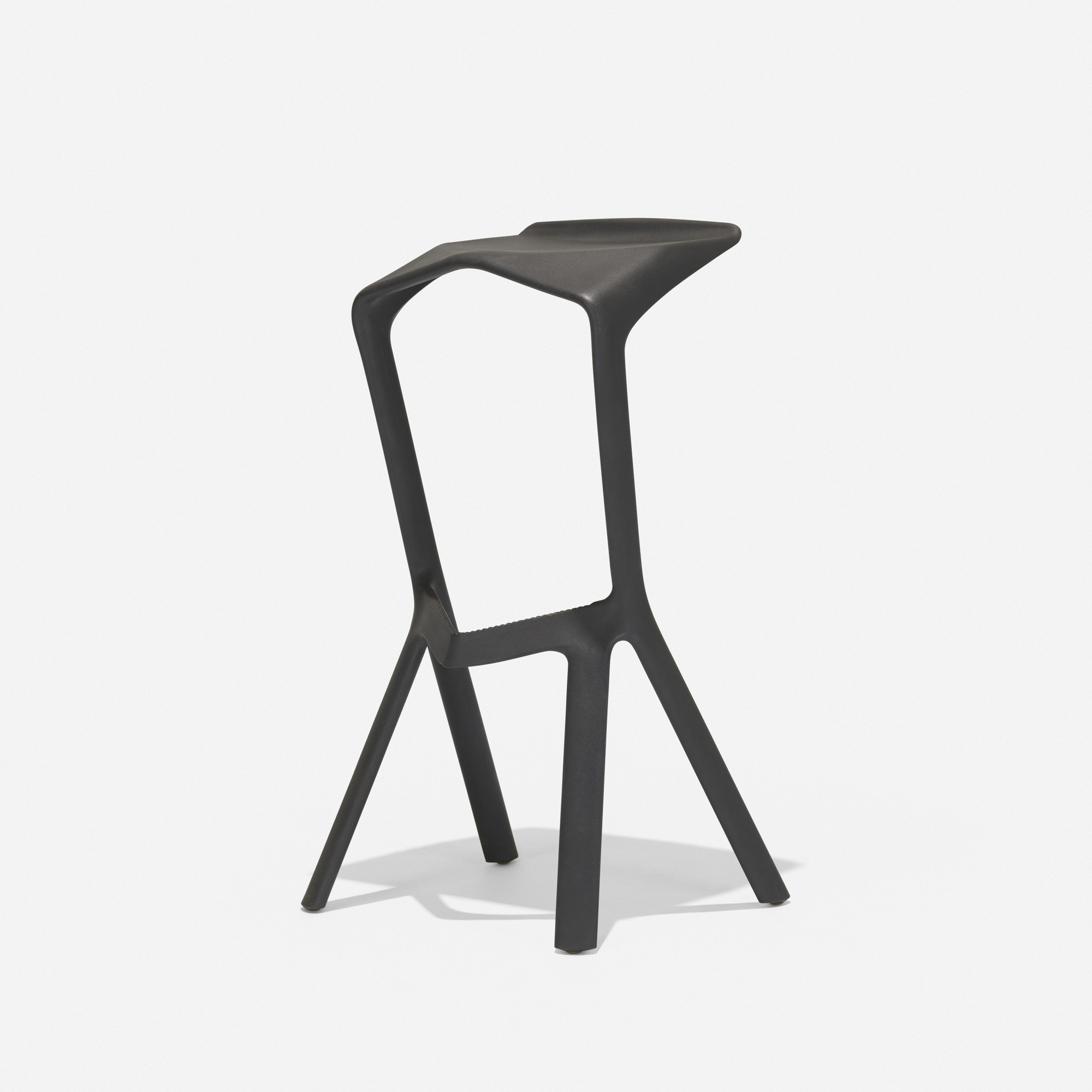 442 konstantin grcic miura stool. Black Bedroom Furniture Sets. Home Design Ideas