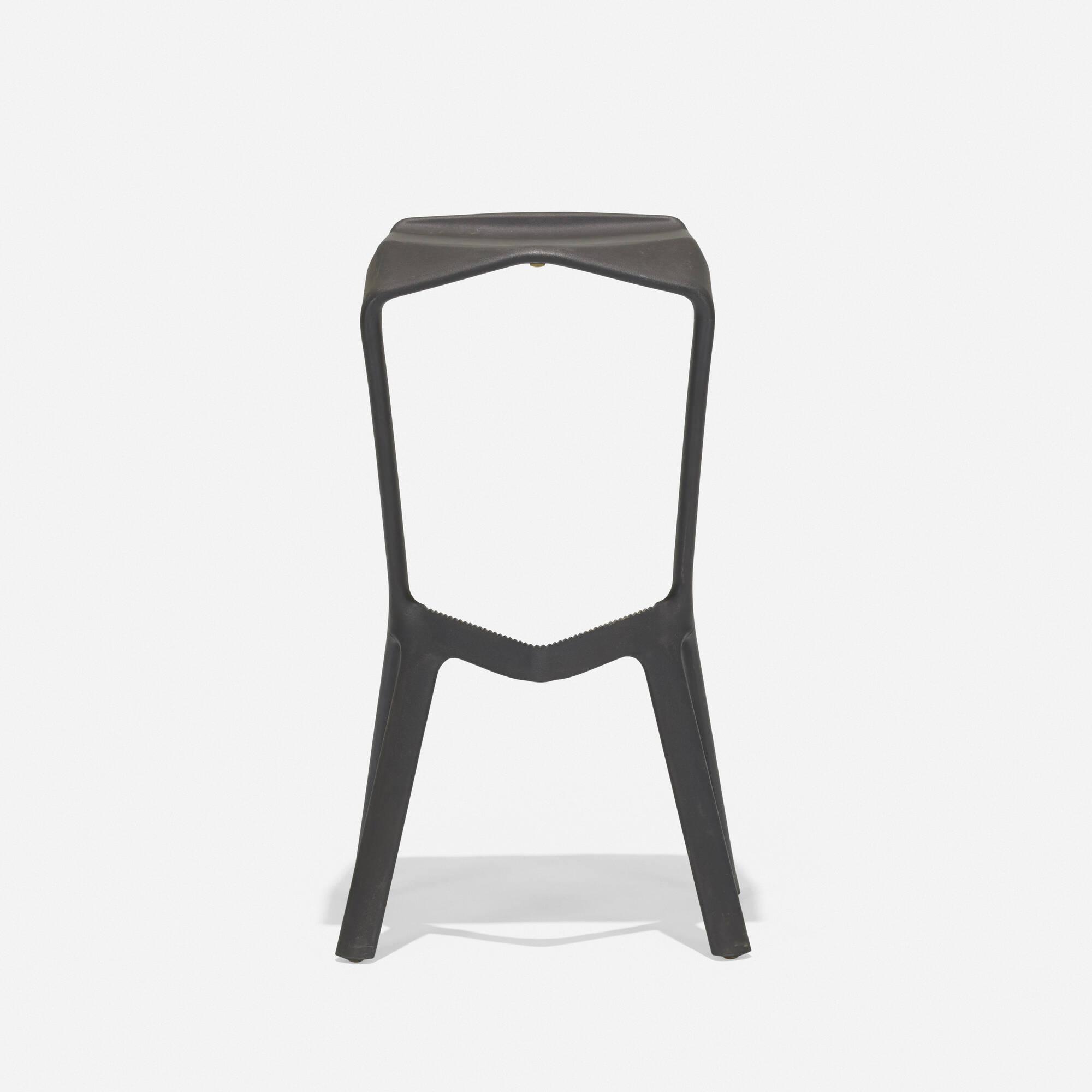442: Konstantin Grcic / Miura stool (2 of 3)