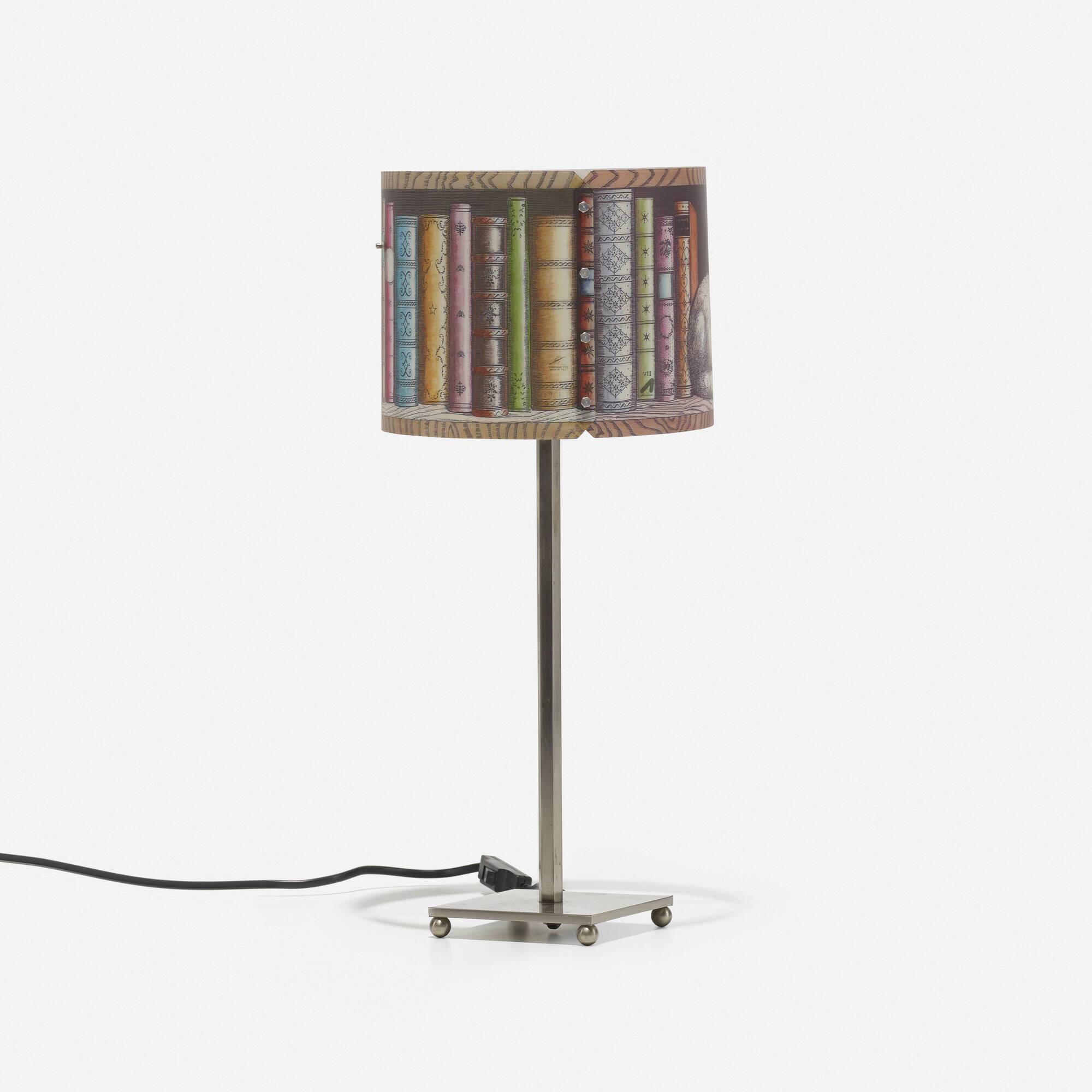 450: Barnaba Fornasetti / table lamp (1 of 3)