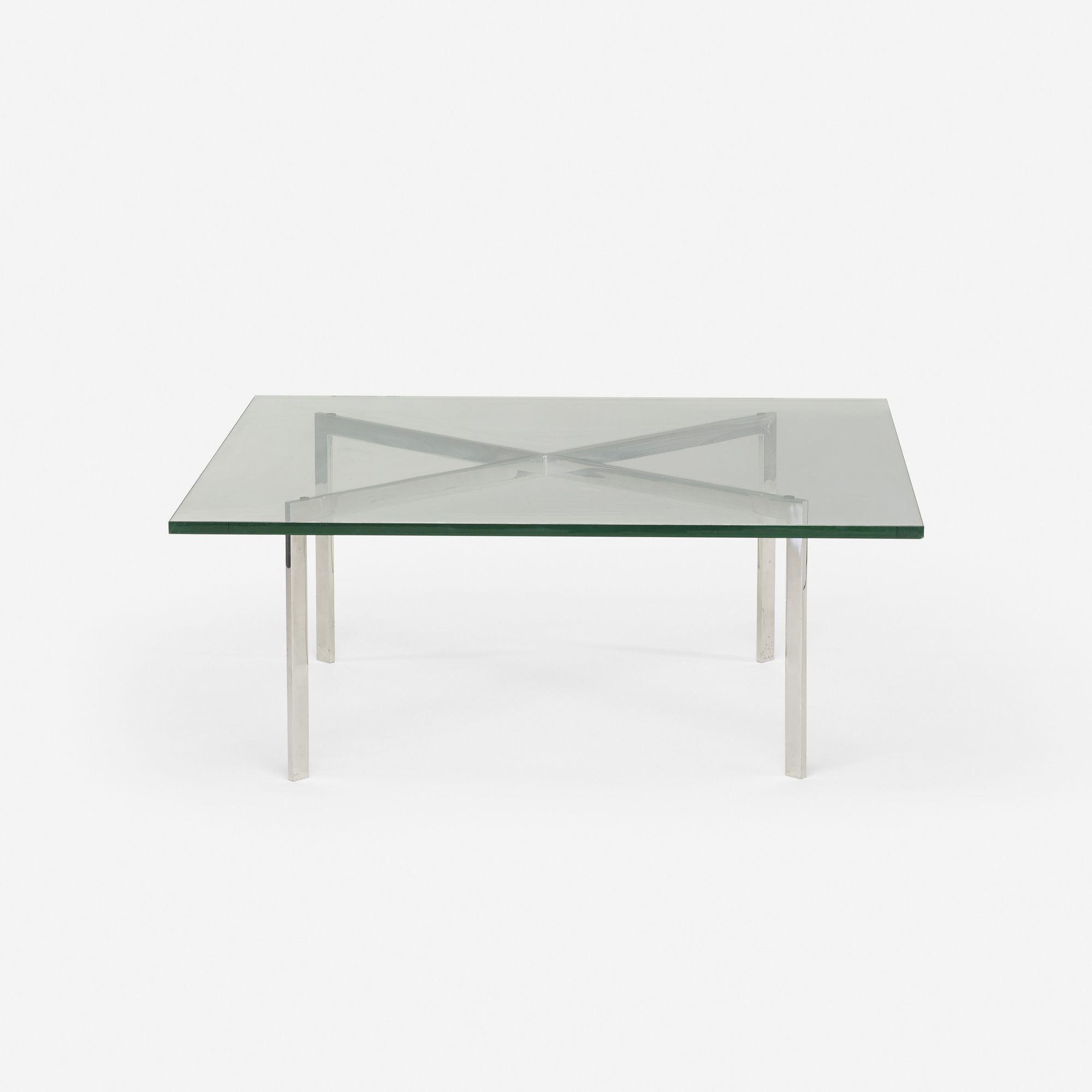 451 Ludwig Mies Van Der Rohe Barcelona Coffee Table