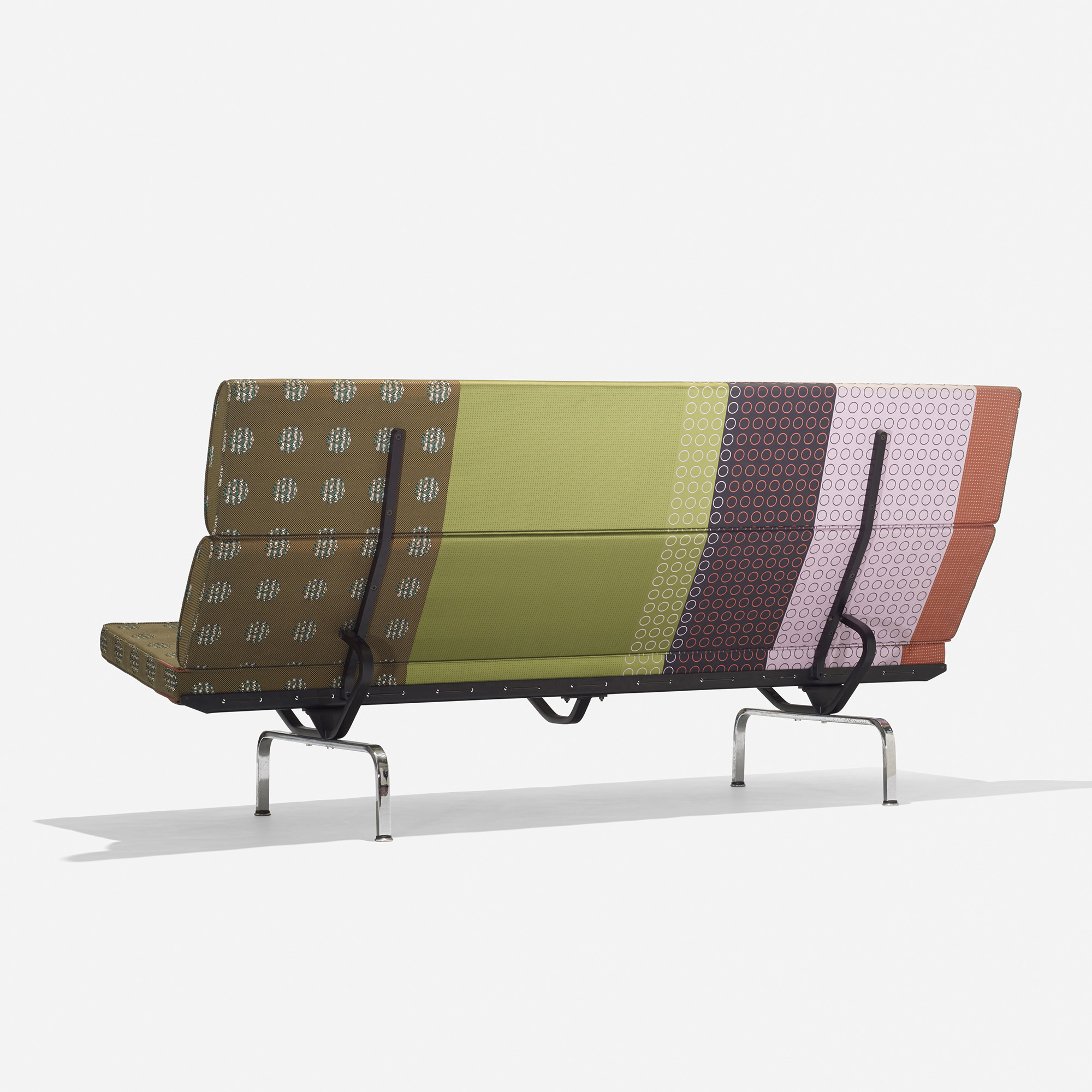 ... 452: Charles And Ray Eames / Sofa Compact (3 Of 5)