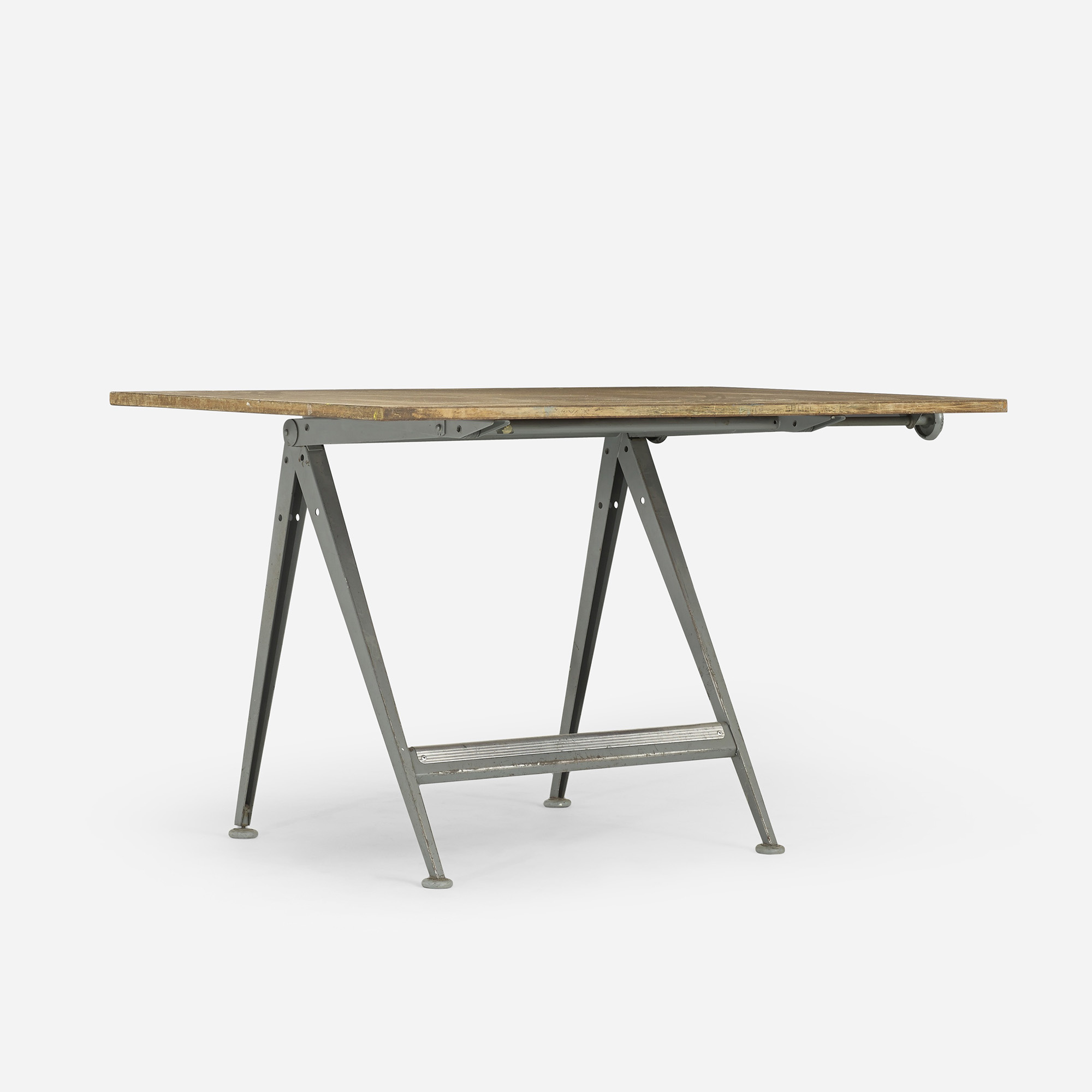 454: Wim Rietveld and Friso Kramer / drafting table (2 of 3)