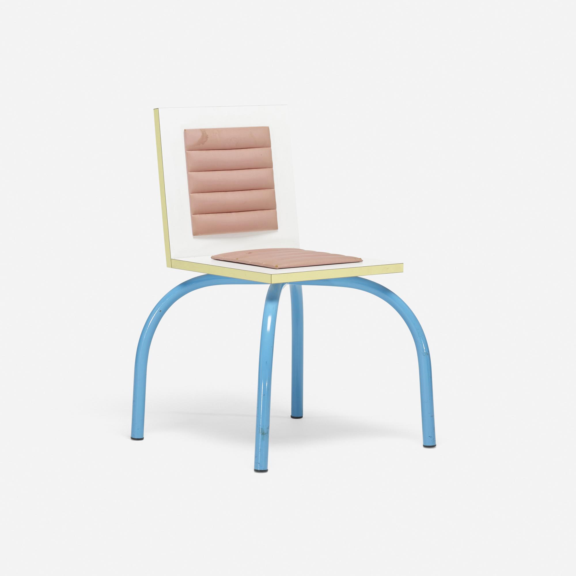 458 michele de lucchi riviera chair for Chair design 2000