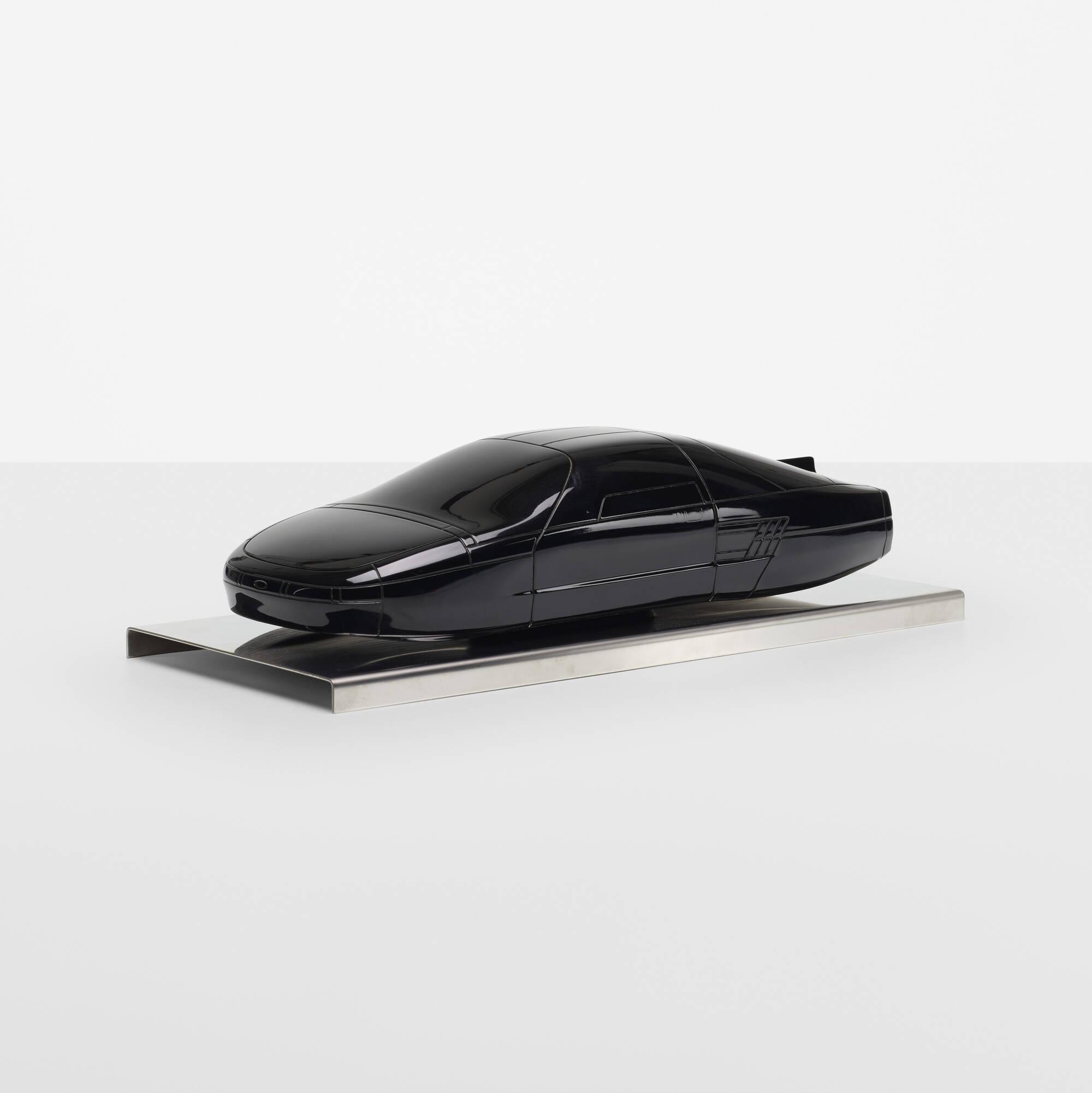 459 Claude Lobo For Ford Probe V Concept Car Model 1 Of 2