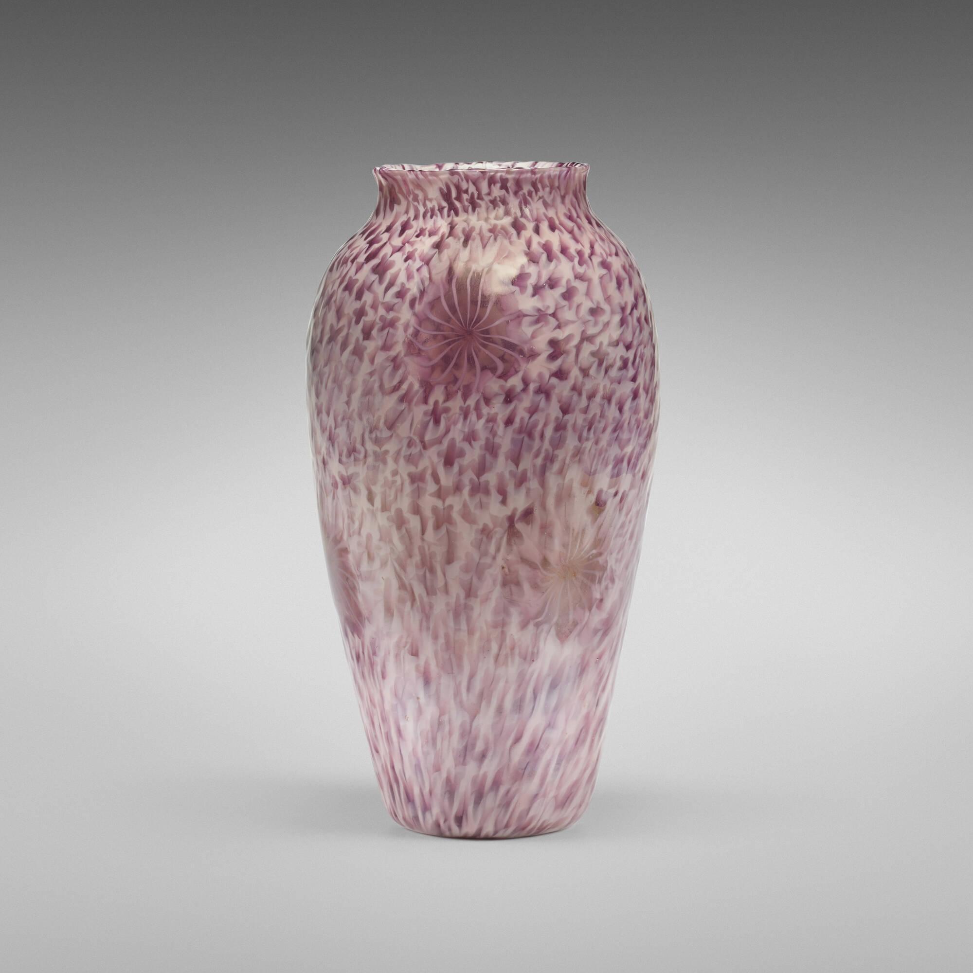 45 carlo scarpa rare a fiori murrine vase model 5943 45 carlo scarpa rare a fiori murrine vase model 5943 1 of floridaeventfo Image collections