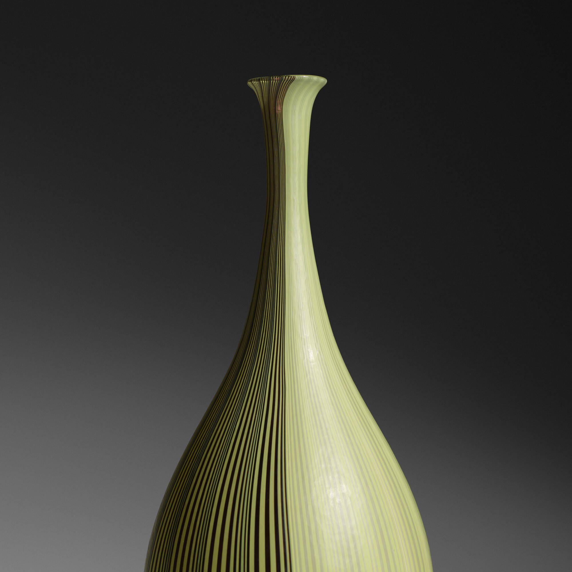45 carlo scarpa tessuto vase model 3900 masterworks 21 45 carlo scarpa tessuto vase model 3900 2 of 3 floridaeventfo Image collections