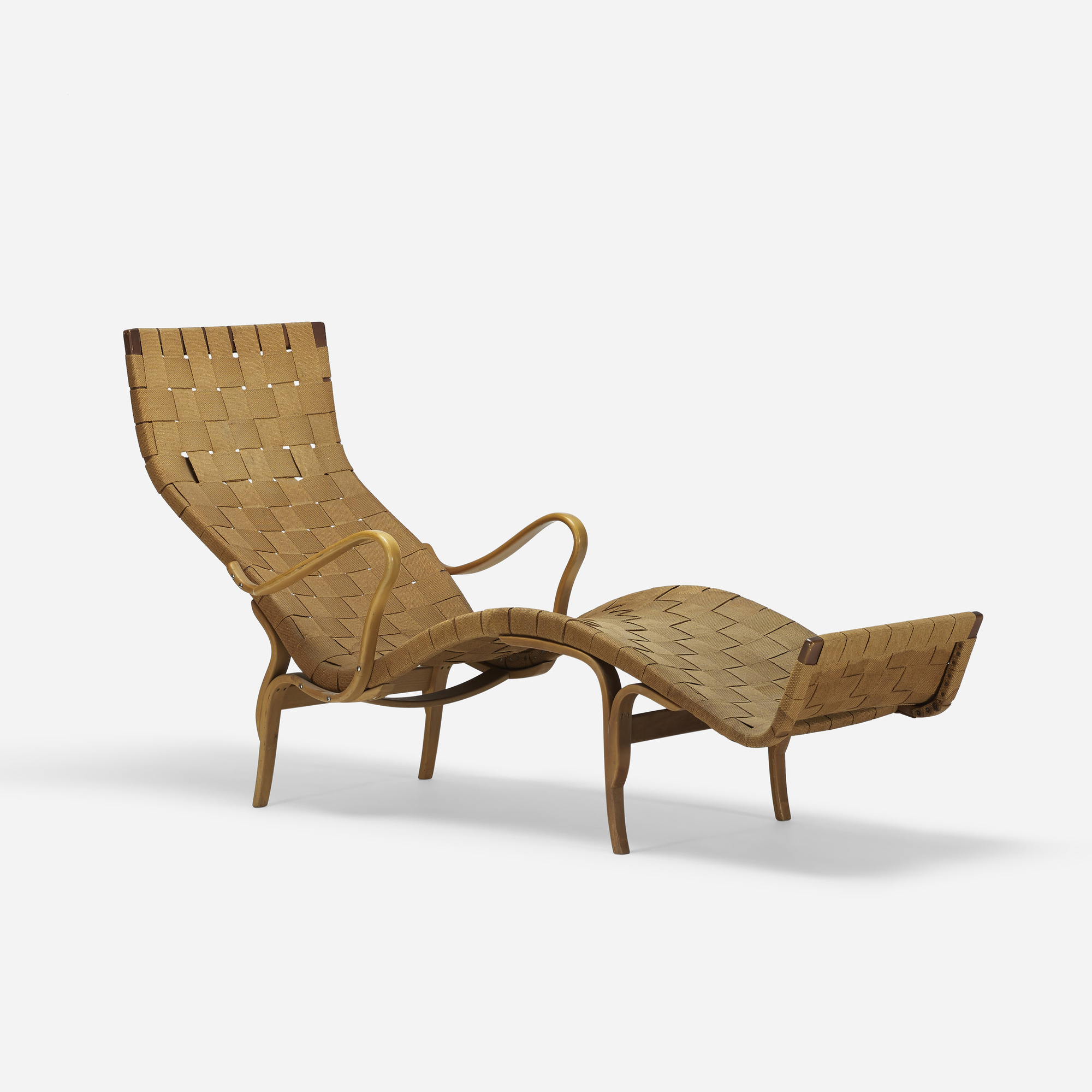 465 Bruno Mathsson Pernilla 3 lounge chair Mass Modern Day 2
