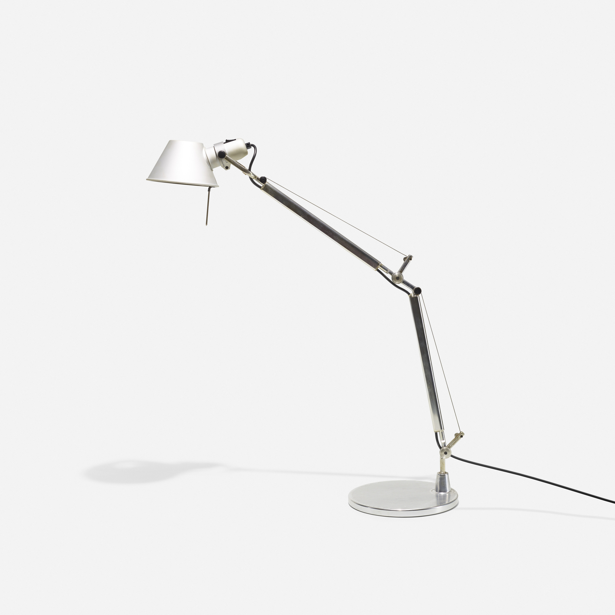 465: Michele De Lucchi and Giancarlo Fassina / Tolomeo table lamp (1 of 3)