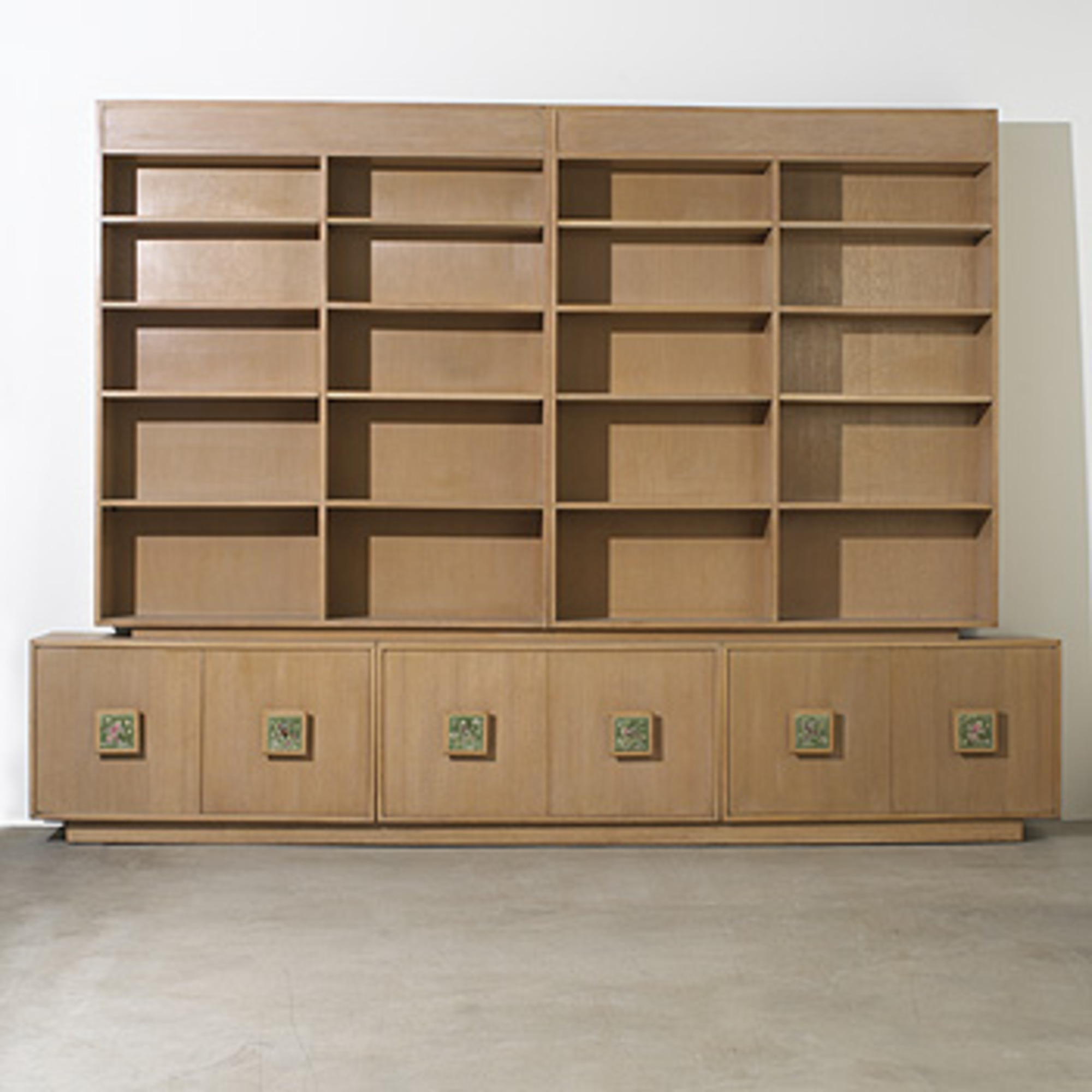 ltd library oak pin royal cabinet in home stores sarreid gallery