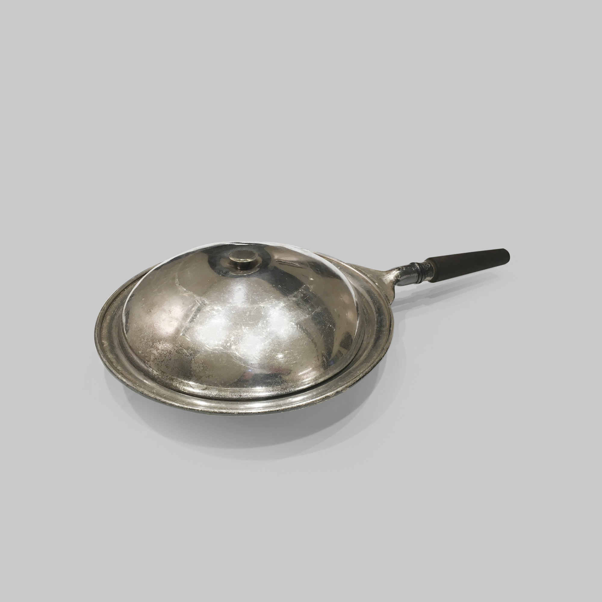 472:  / Lidded serving pan from The Four Seasons (1 of 1)