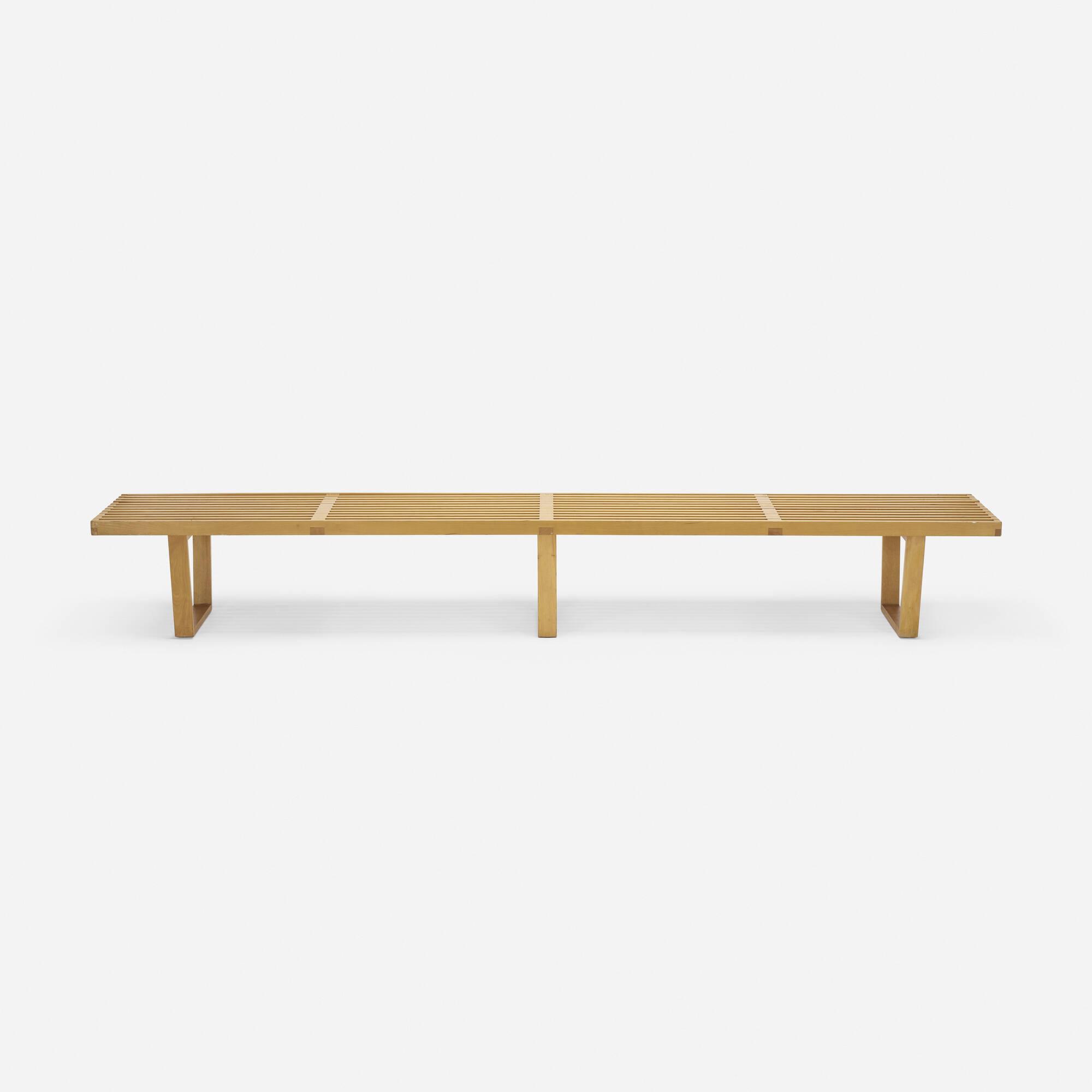 screen abak bench twin desk office herman miller resale