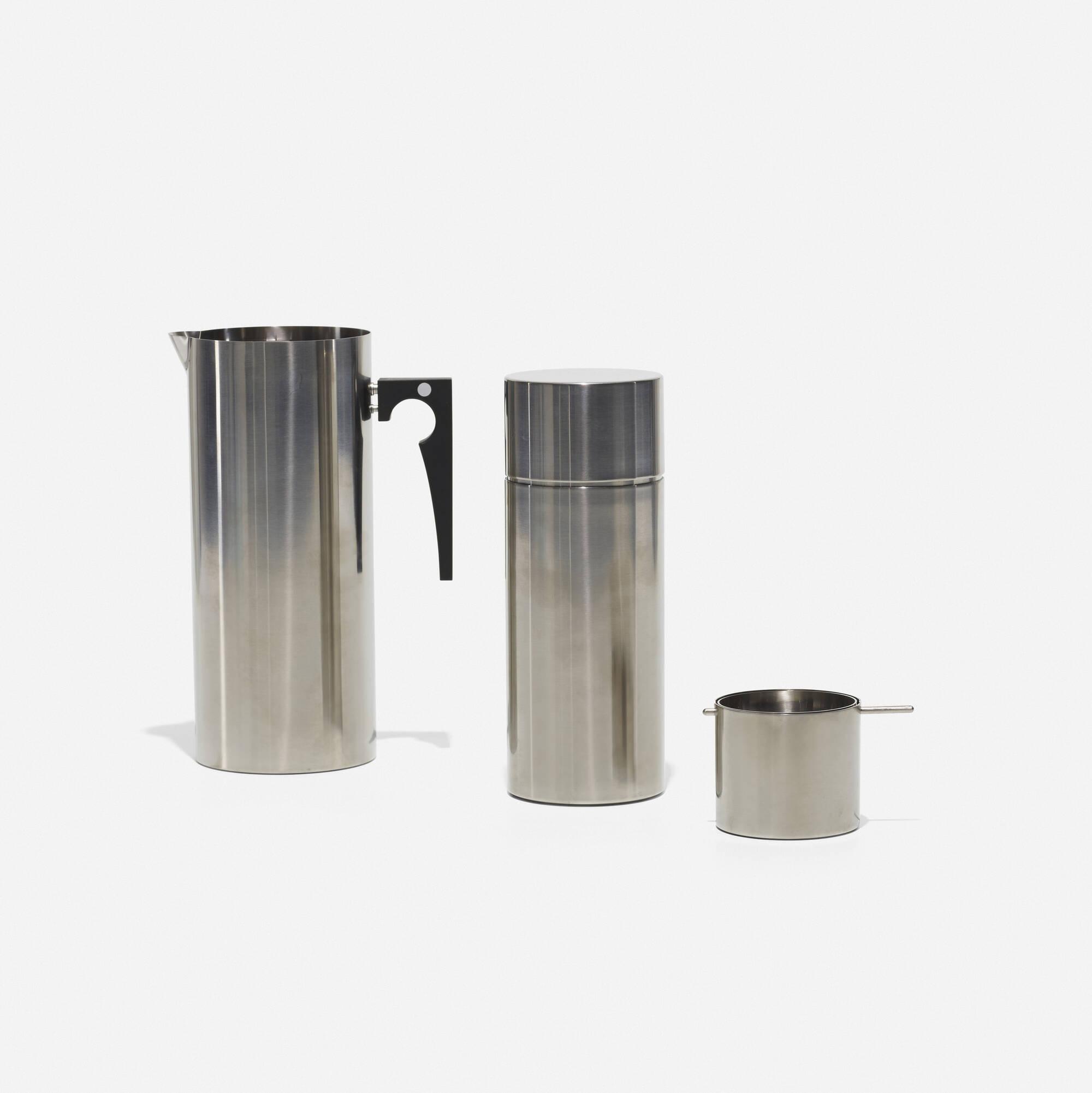 475: Arne Jacobsen / Cylinda bar service (2 of 2)