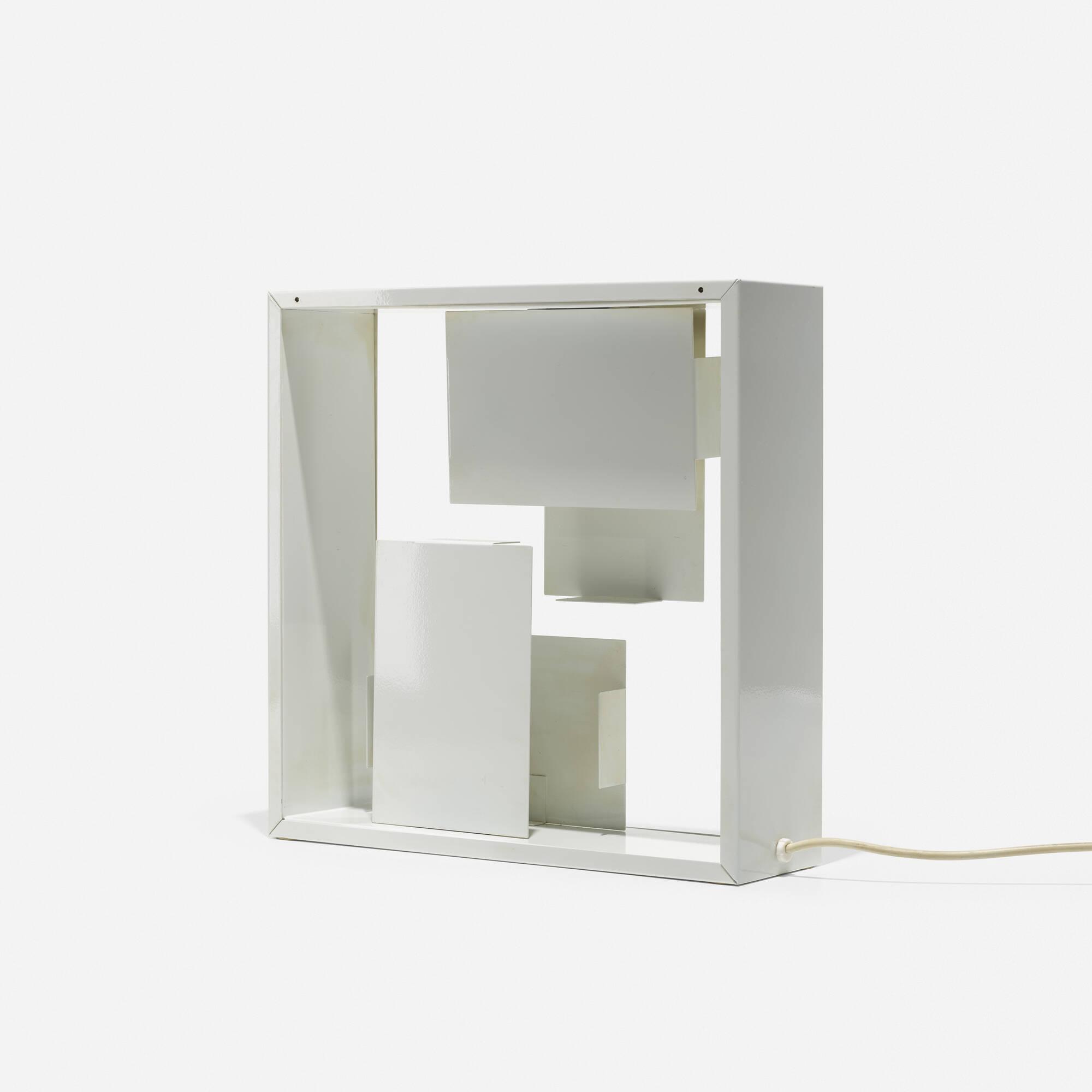 477: Gio Ponti / Fato table lamp (1 of 3)