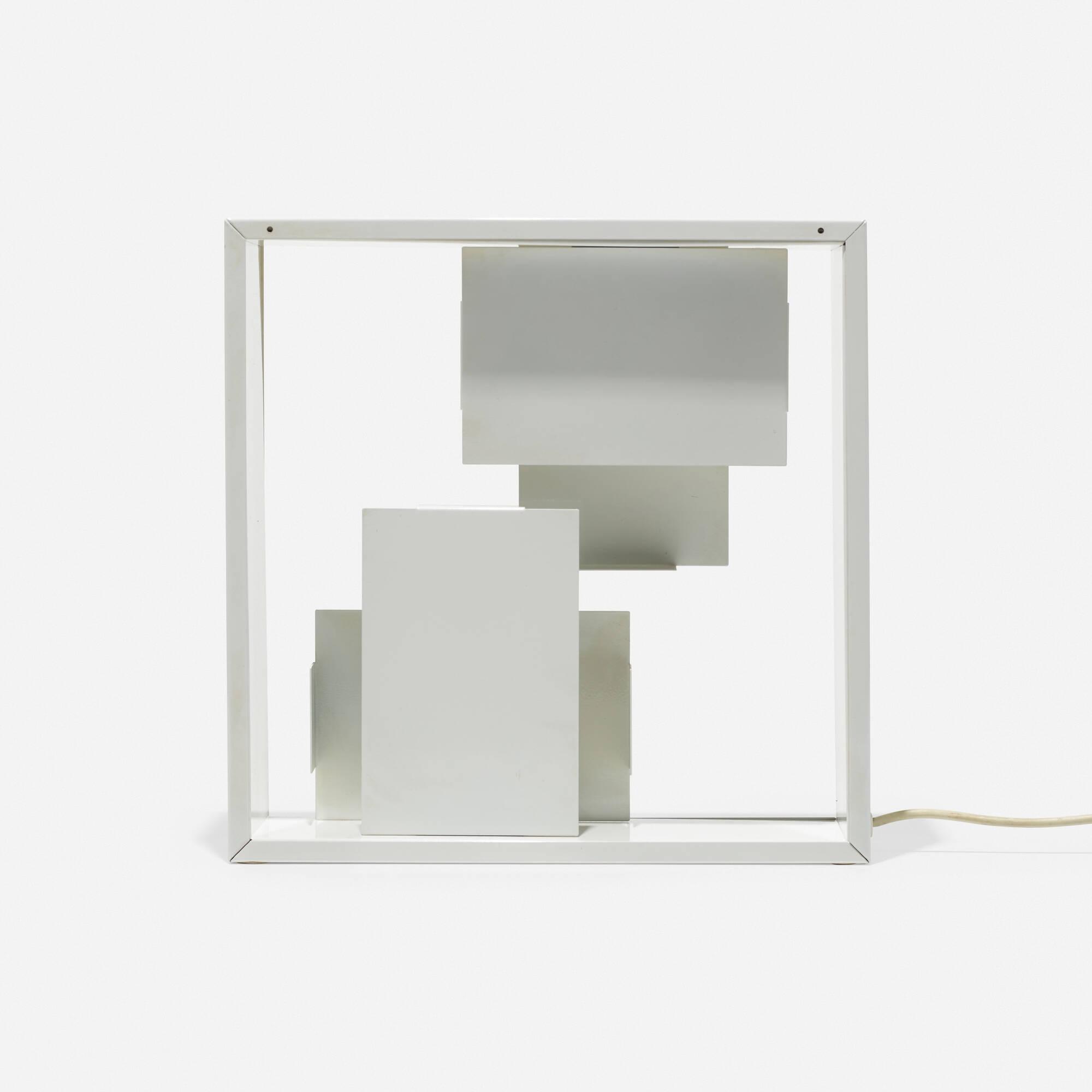 477: Gio Ponti / Fato table lamp (2 of 3)