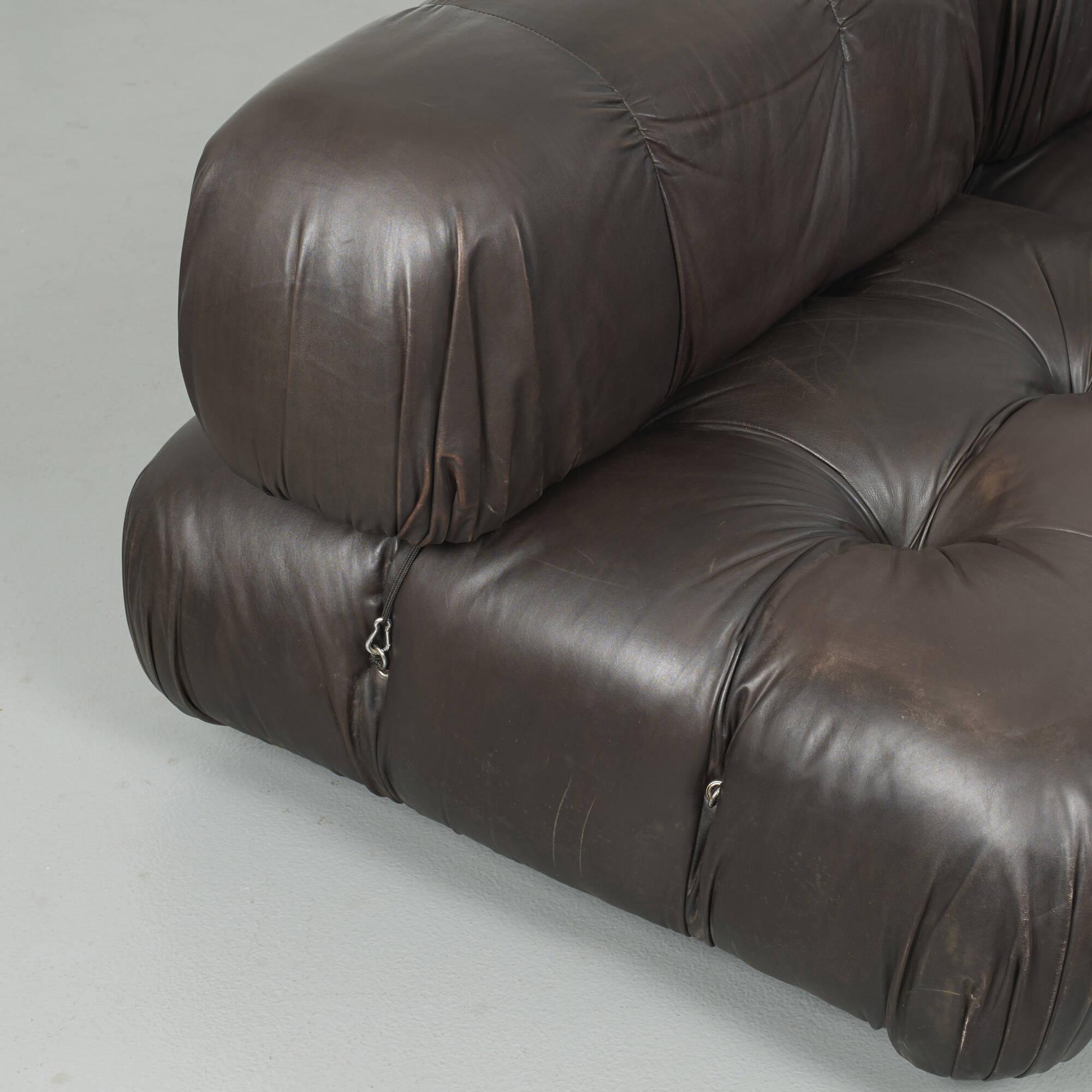 480 Mario Bellini Camaleonda Modular Sofa 3 Of 4