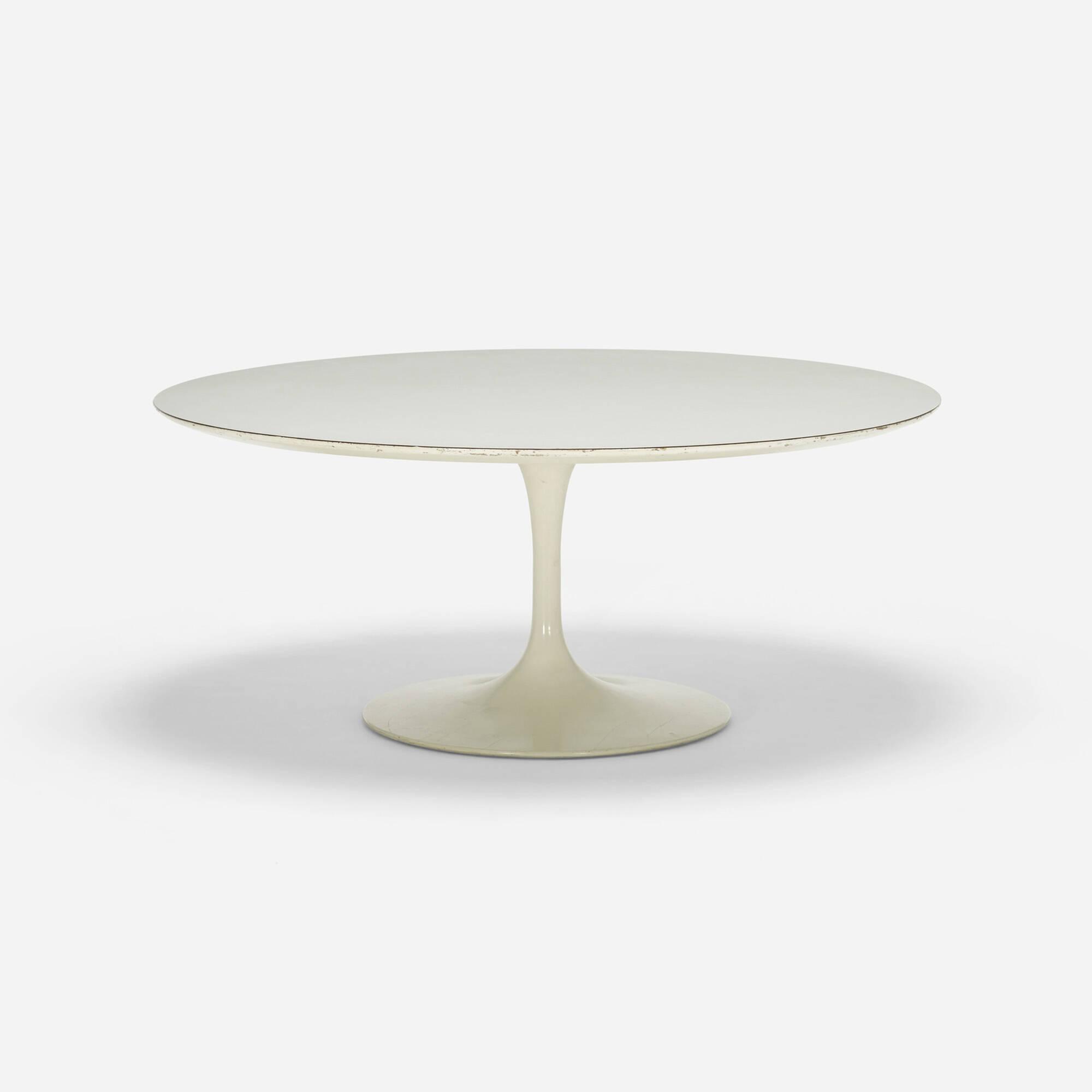 485 EERO SAARINEN Tulip coffee table Mass Modern 13 July