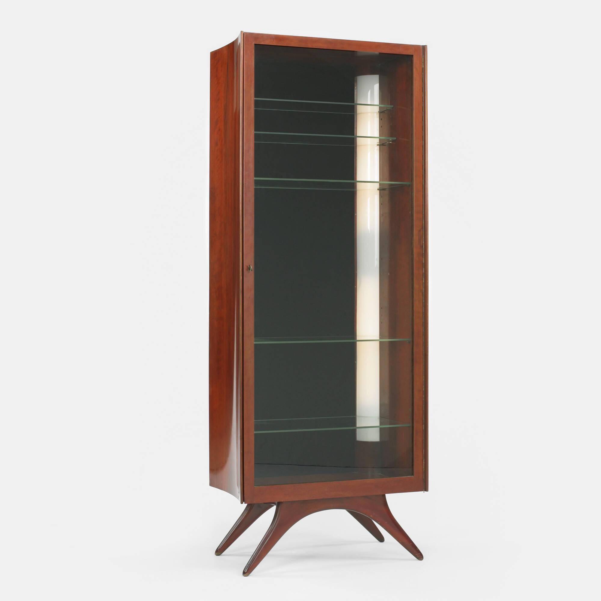 Exquisit Vitrine Modern Dekoration Von 496: Vladimir Kagan, < Design , 7