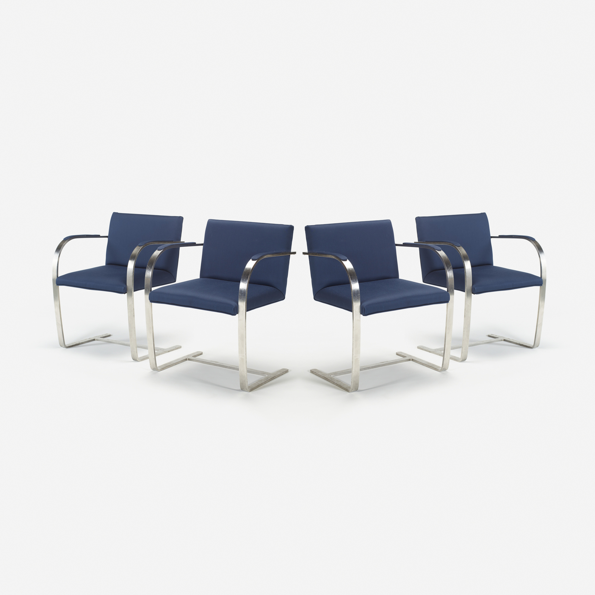 Mies Van Der Rohe Chair History Mies Van Der Rohe