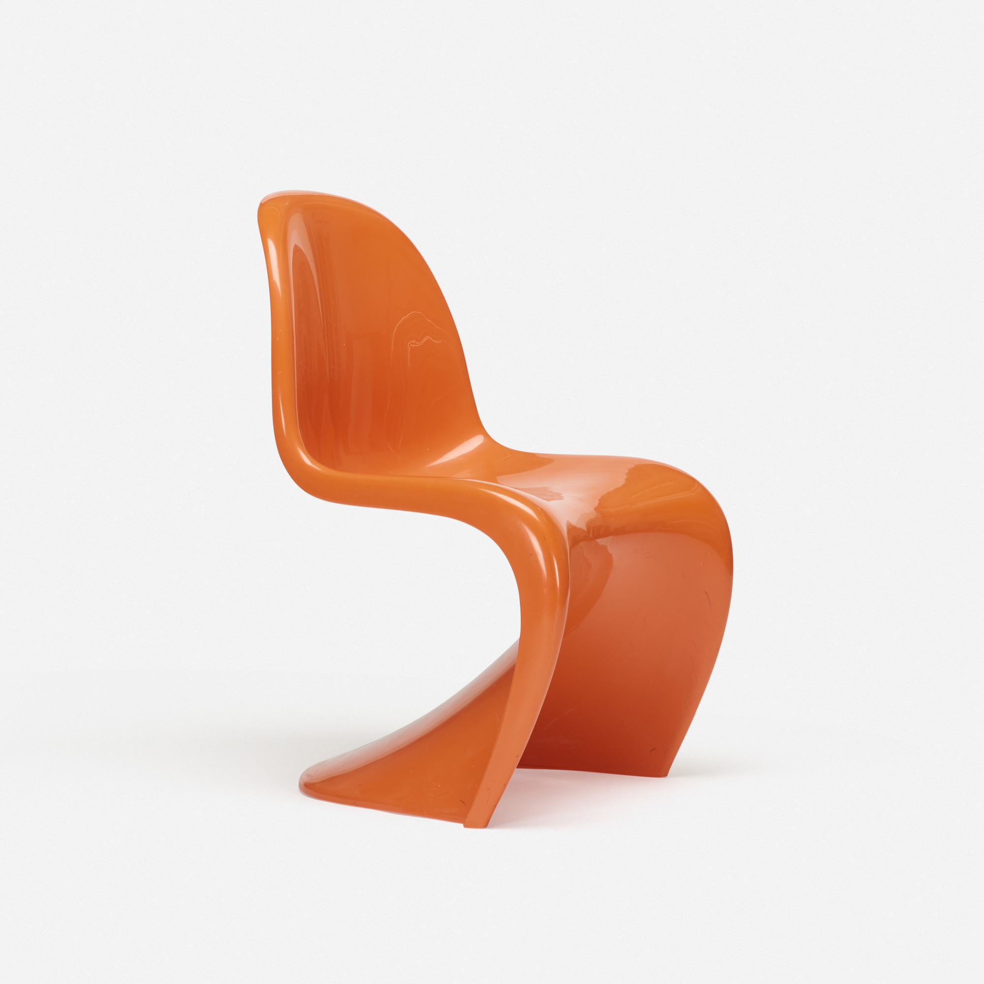 502: Verner Panton / Panton Chair (1 Of 3)