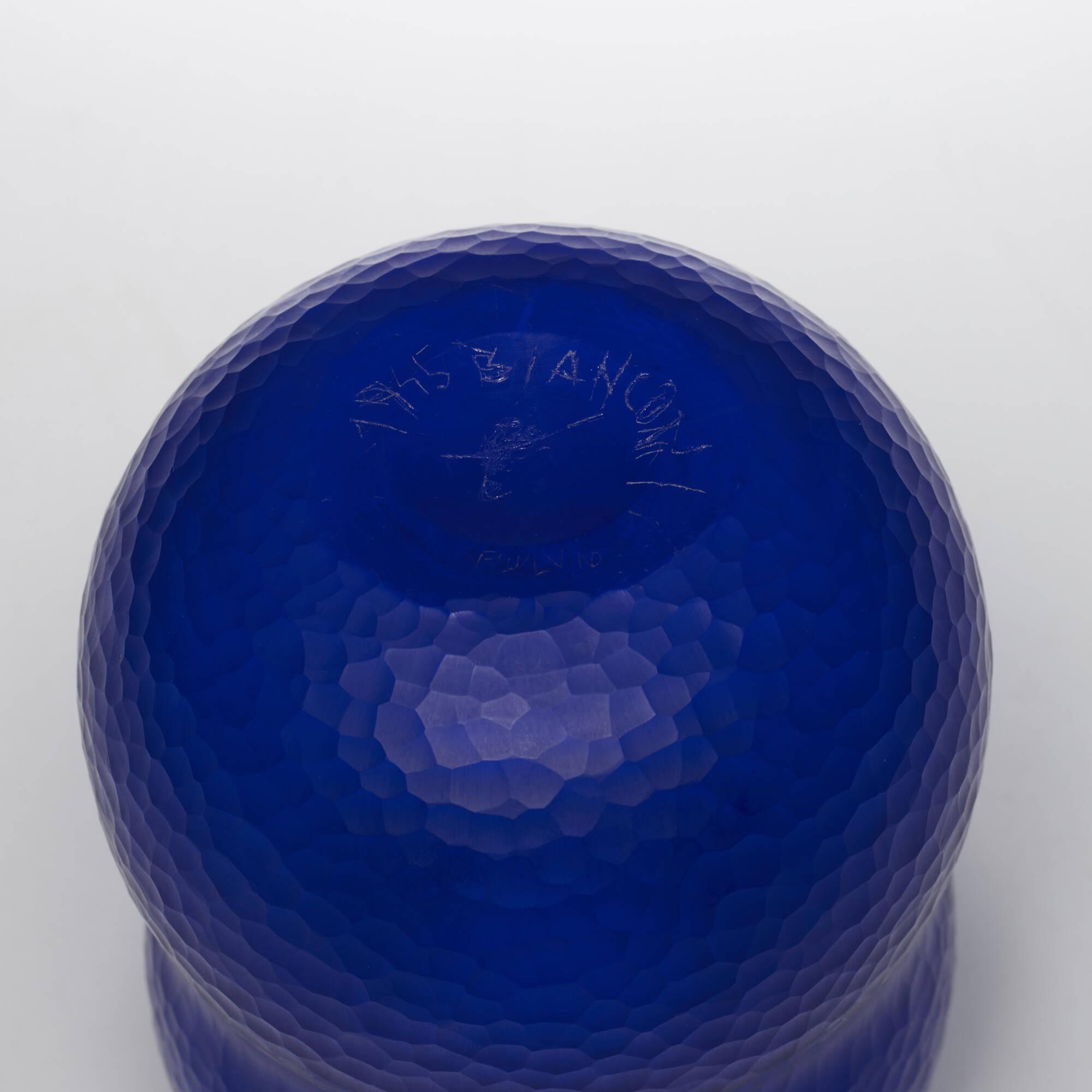 50 carlo scarpa battuto vase masterworks 25 may 2017 50 carlo scarpa battuto vase 3 of 3 floridaeventfo Image collections