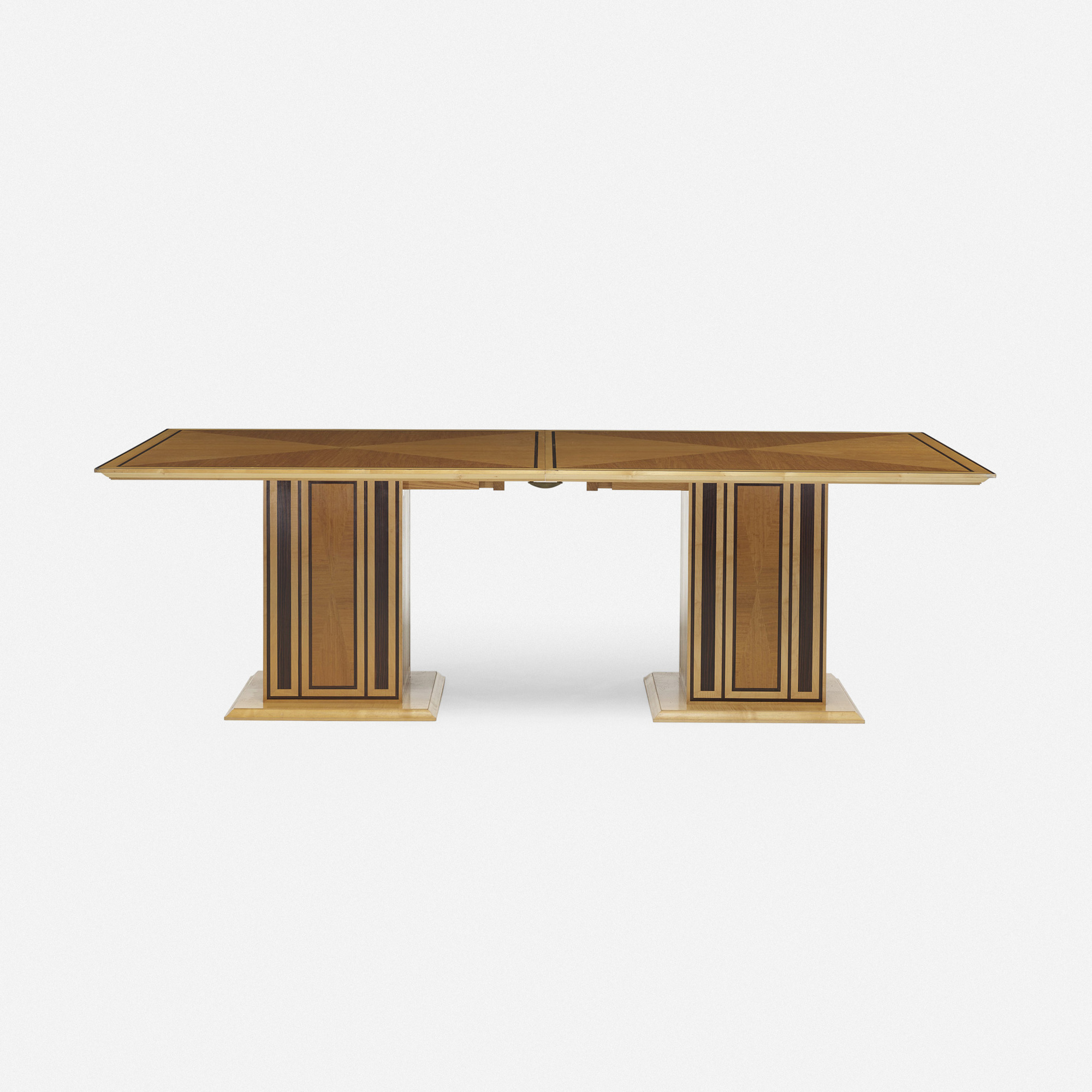 513: David Linley / dining table (2 of 5)
