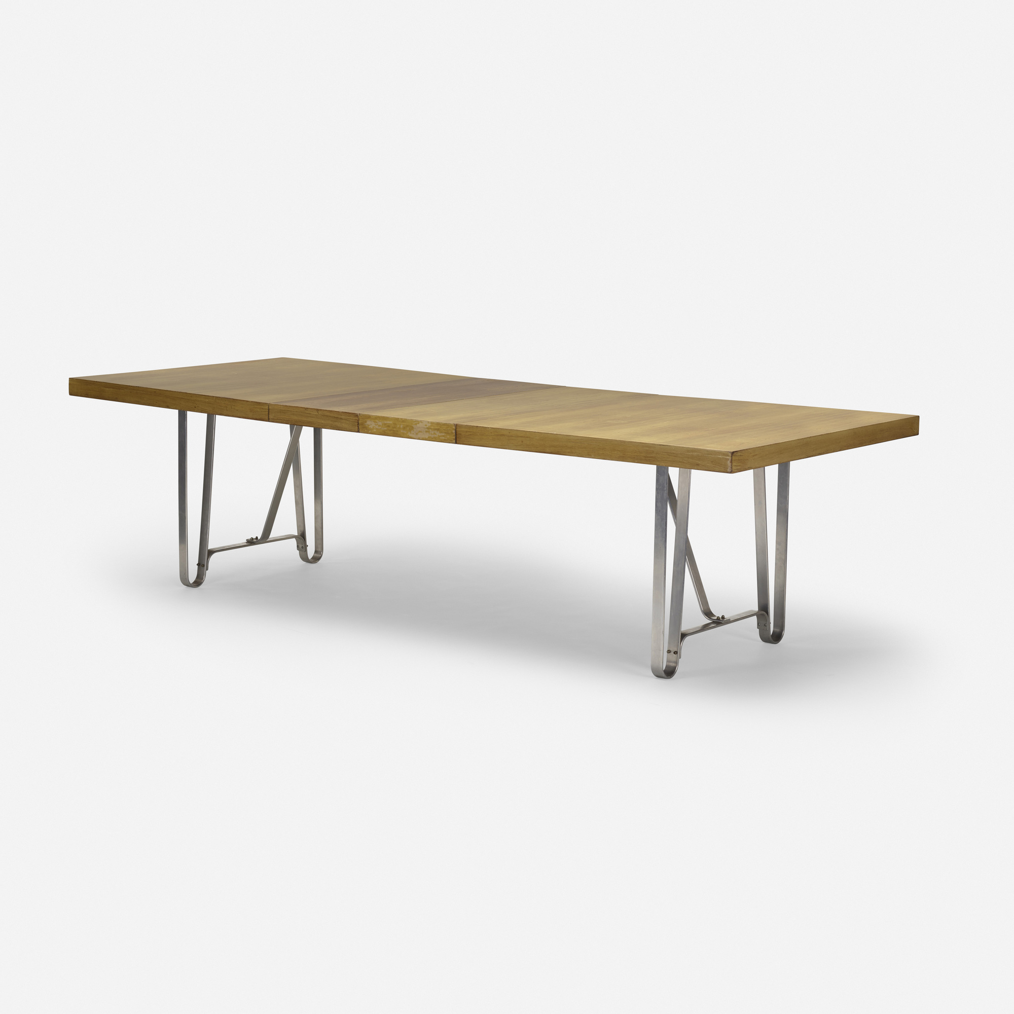 516: Machine Age / dining table (2 of 4)