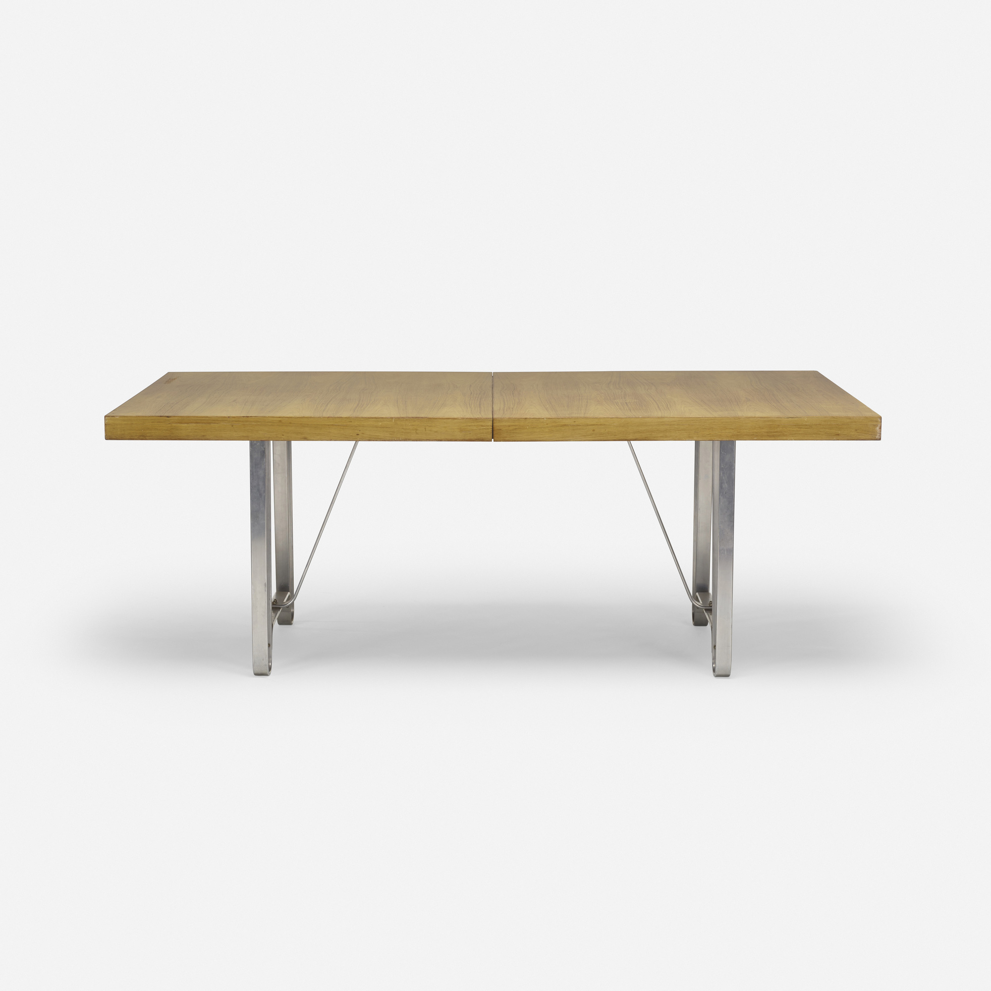 516: Machine Age / dining table (3 of 4)