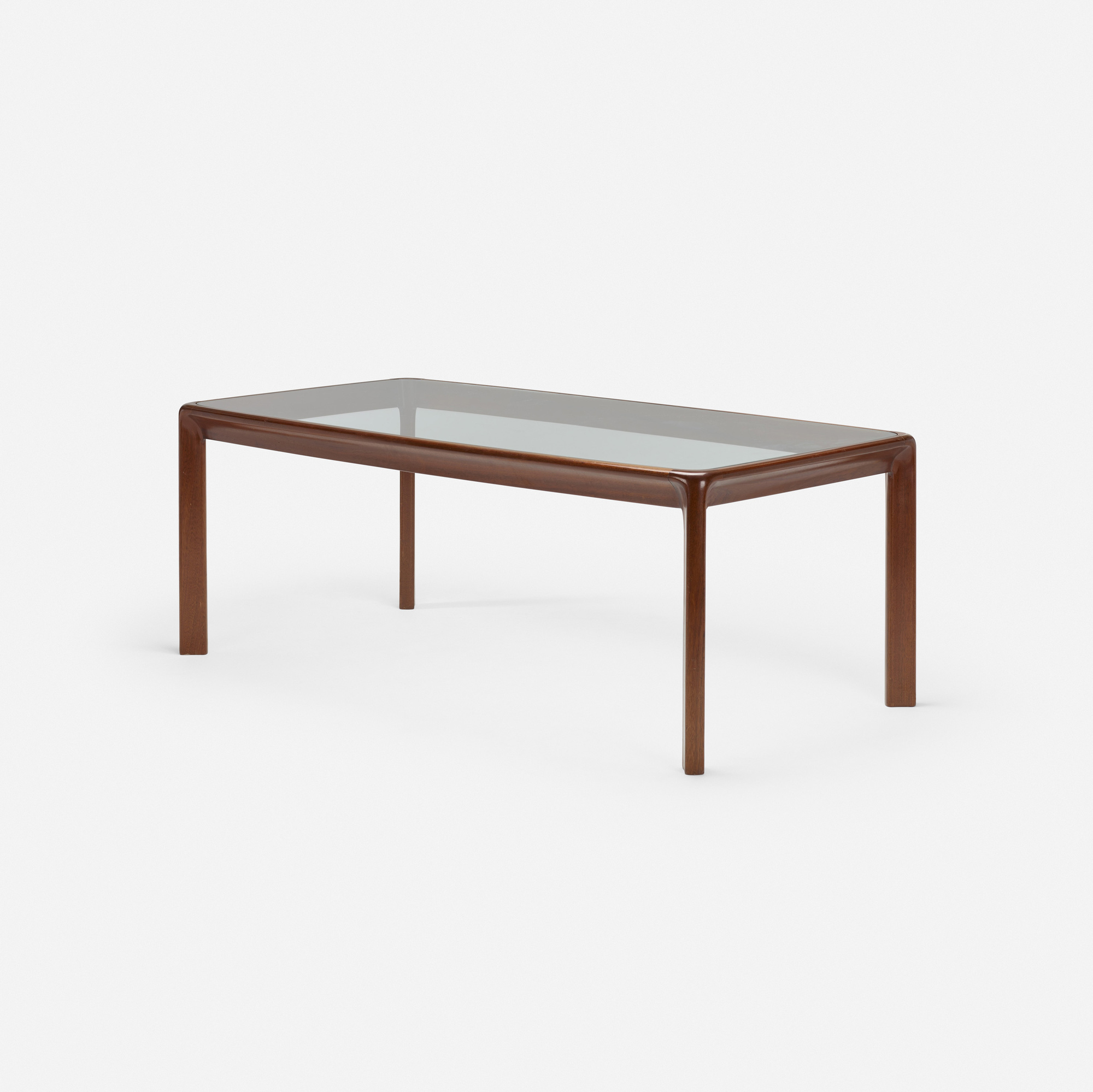 517: Angelo Mangiarotti / Denos dining table (1 of 3)