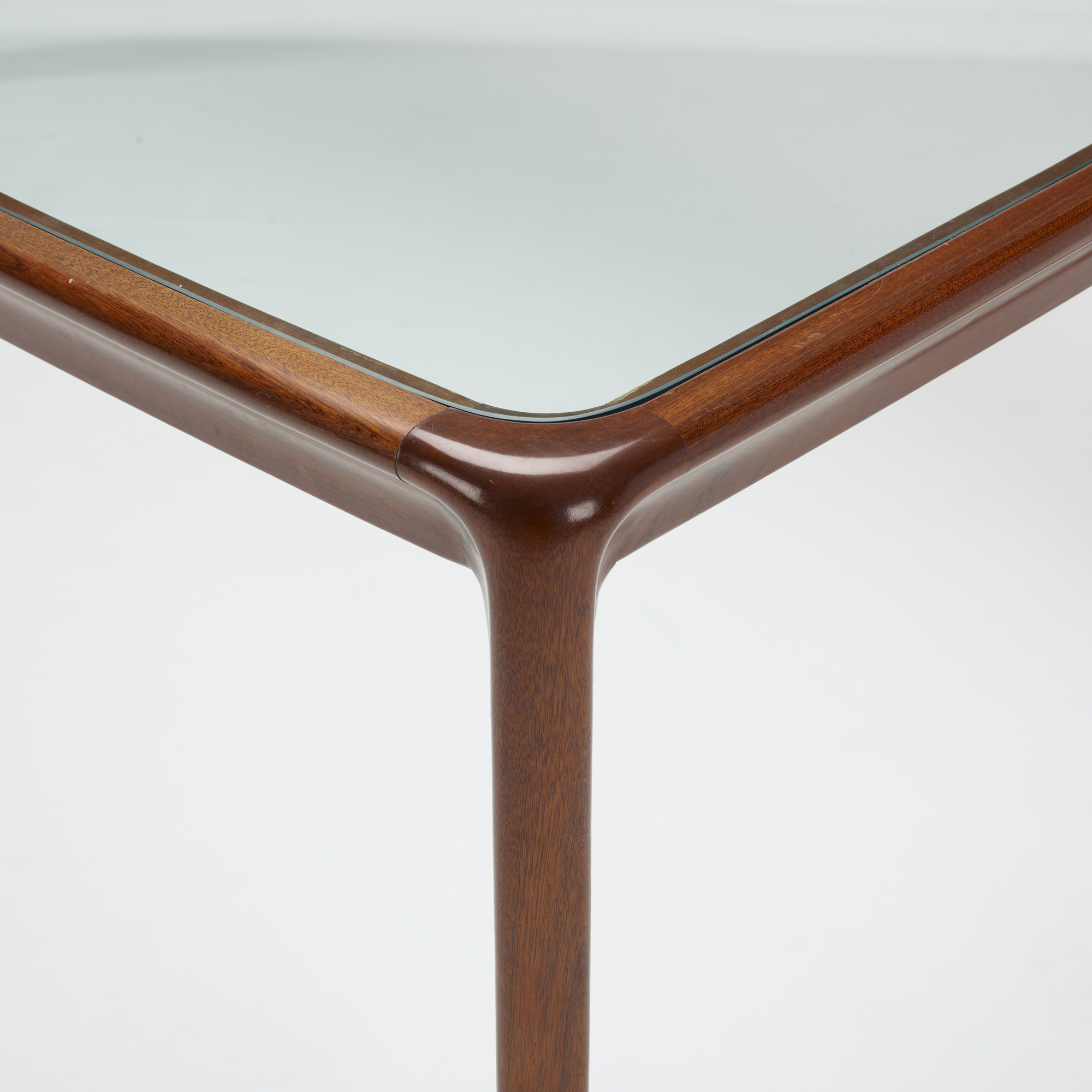 517: Angelo Mangiarotti / Denos dining table (3 of 3)