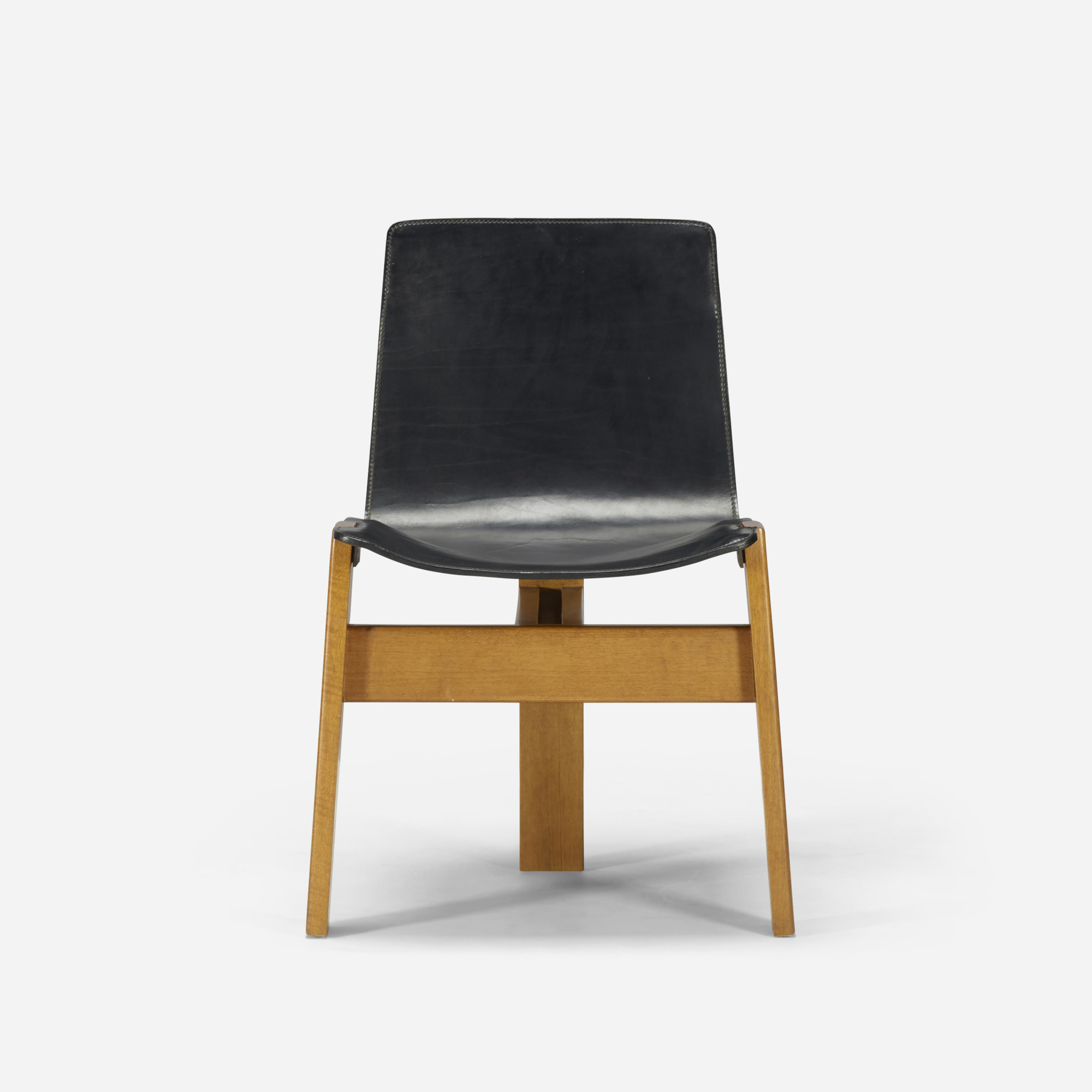 526: Angelo Mangiarotti / Tre 3 dining chair (3 of 3)