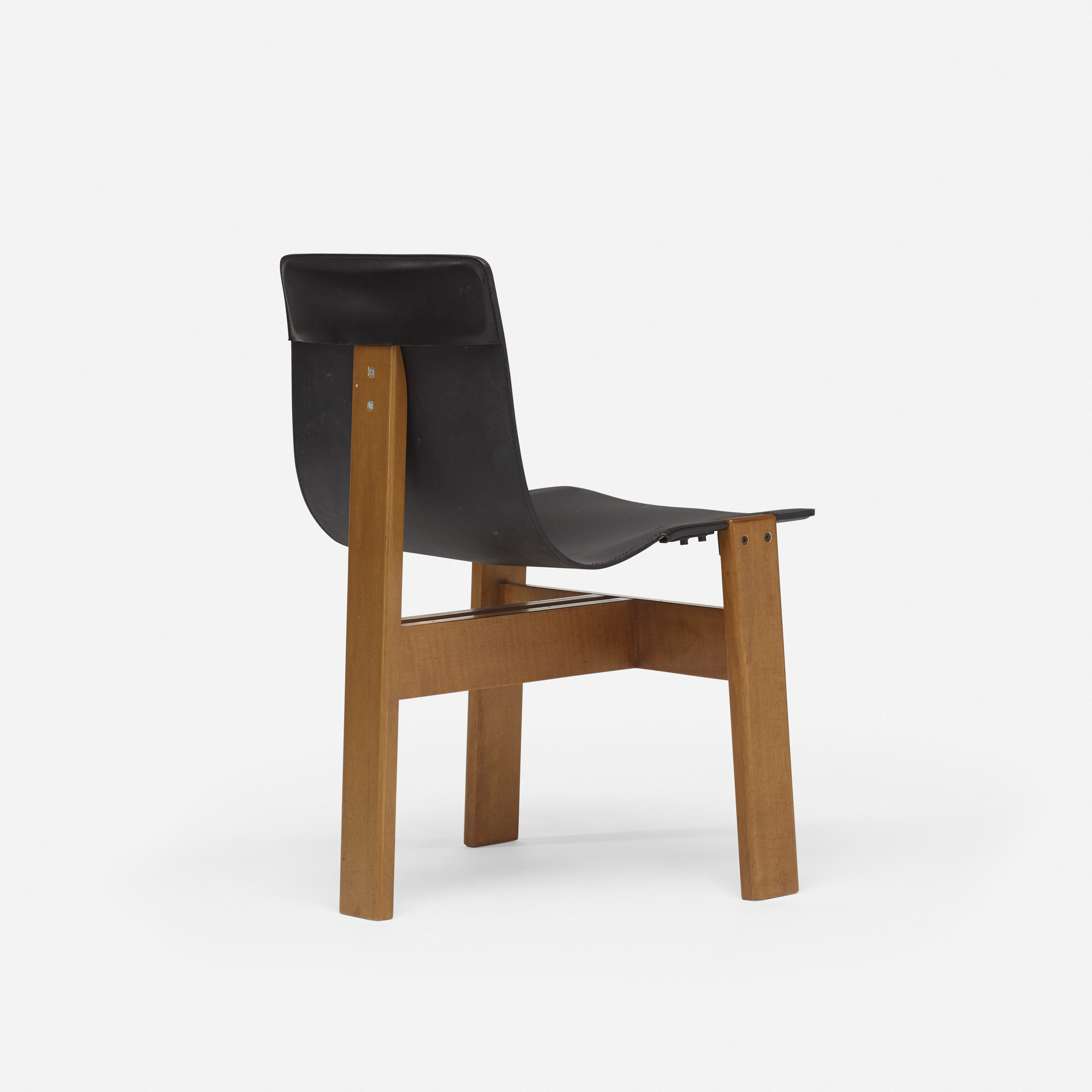 527: Angelo Mangiarotti / Tre 3 dining chair (2 of 3)