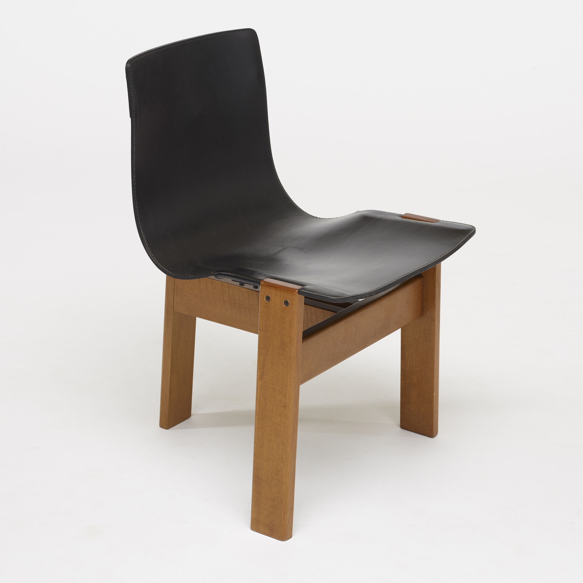 527: Angelo Mangiarotti / Tre 3 dining chair (3 of 3)