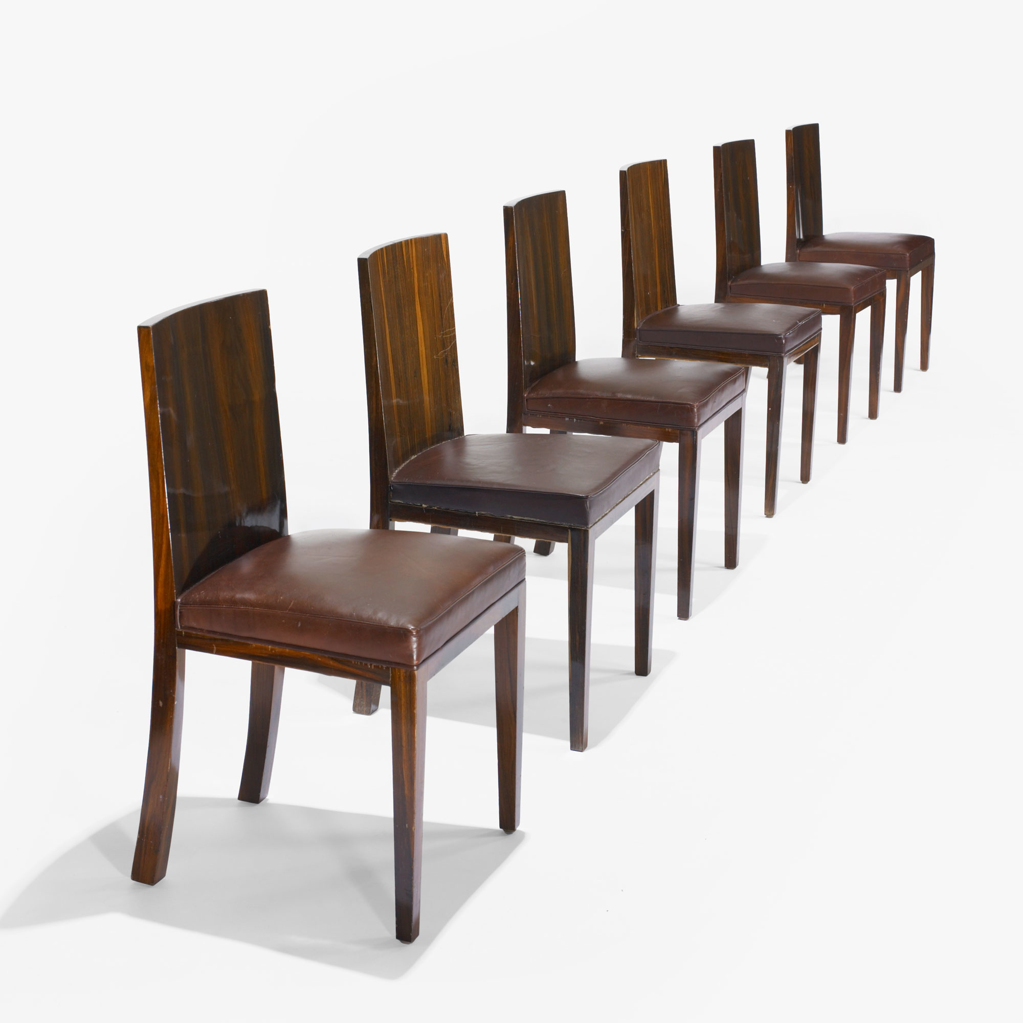 Living Room Bedroom Combo Ideas, 532 Philippe Starck Set Of Six Dining Chairs For The Royalton Hotel Modern Design 6 October 2009 Auctions Wright Auctions Of Art And Design