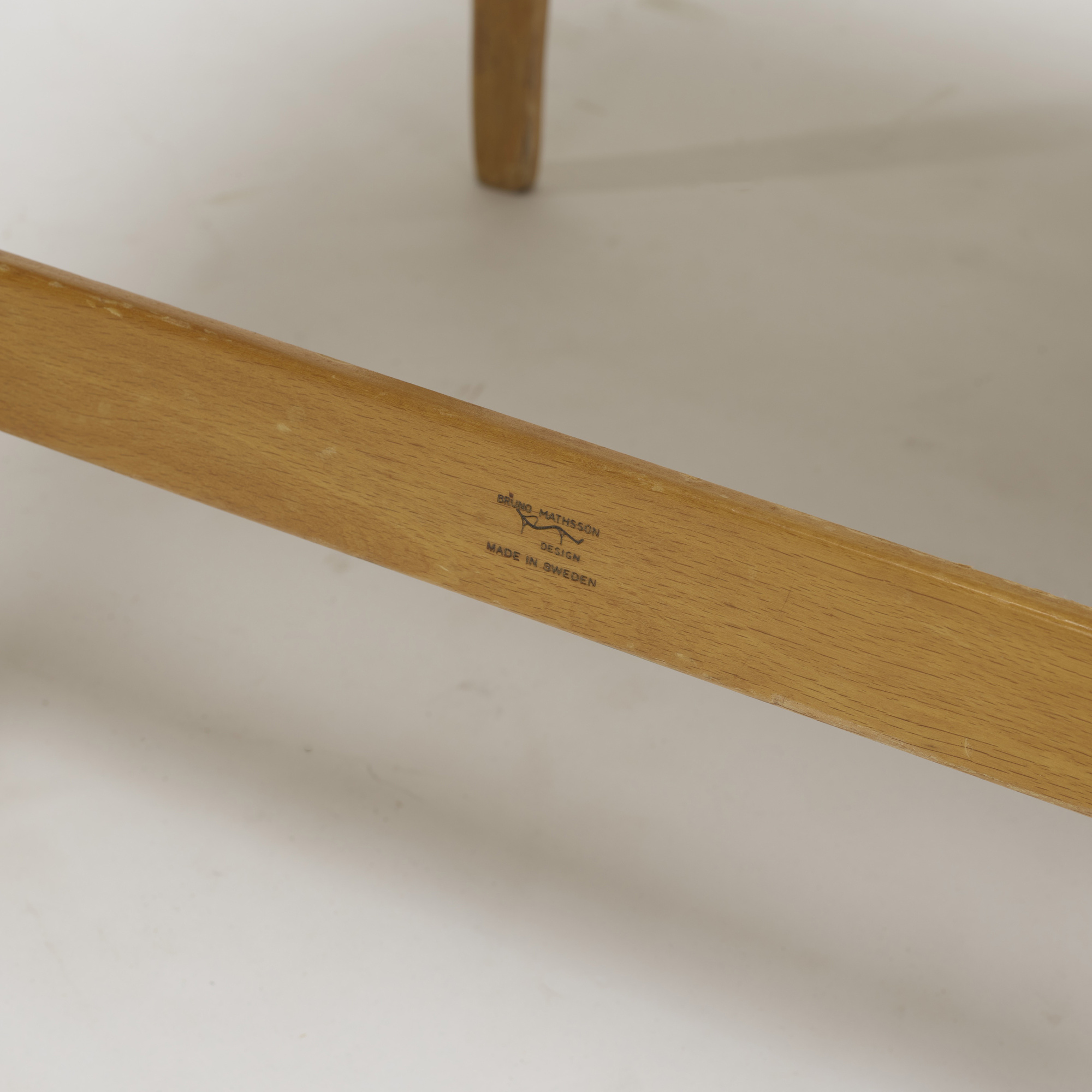 541: Bruno Mathsson / Eva chair (4 of 4)