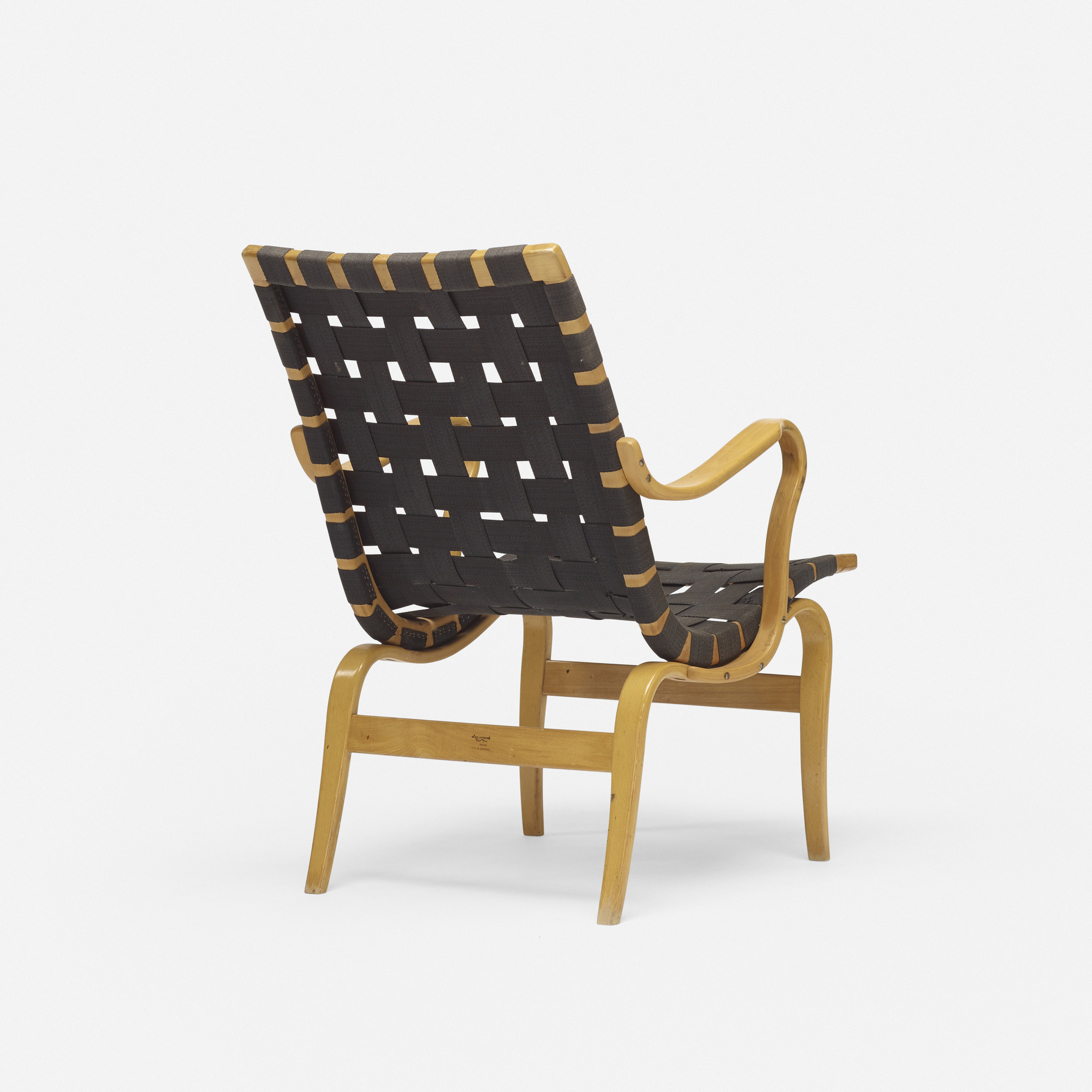 542: Bruno Mathsson / Eva chair (2 of 4)